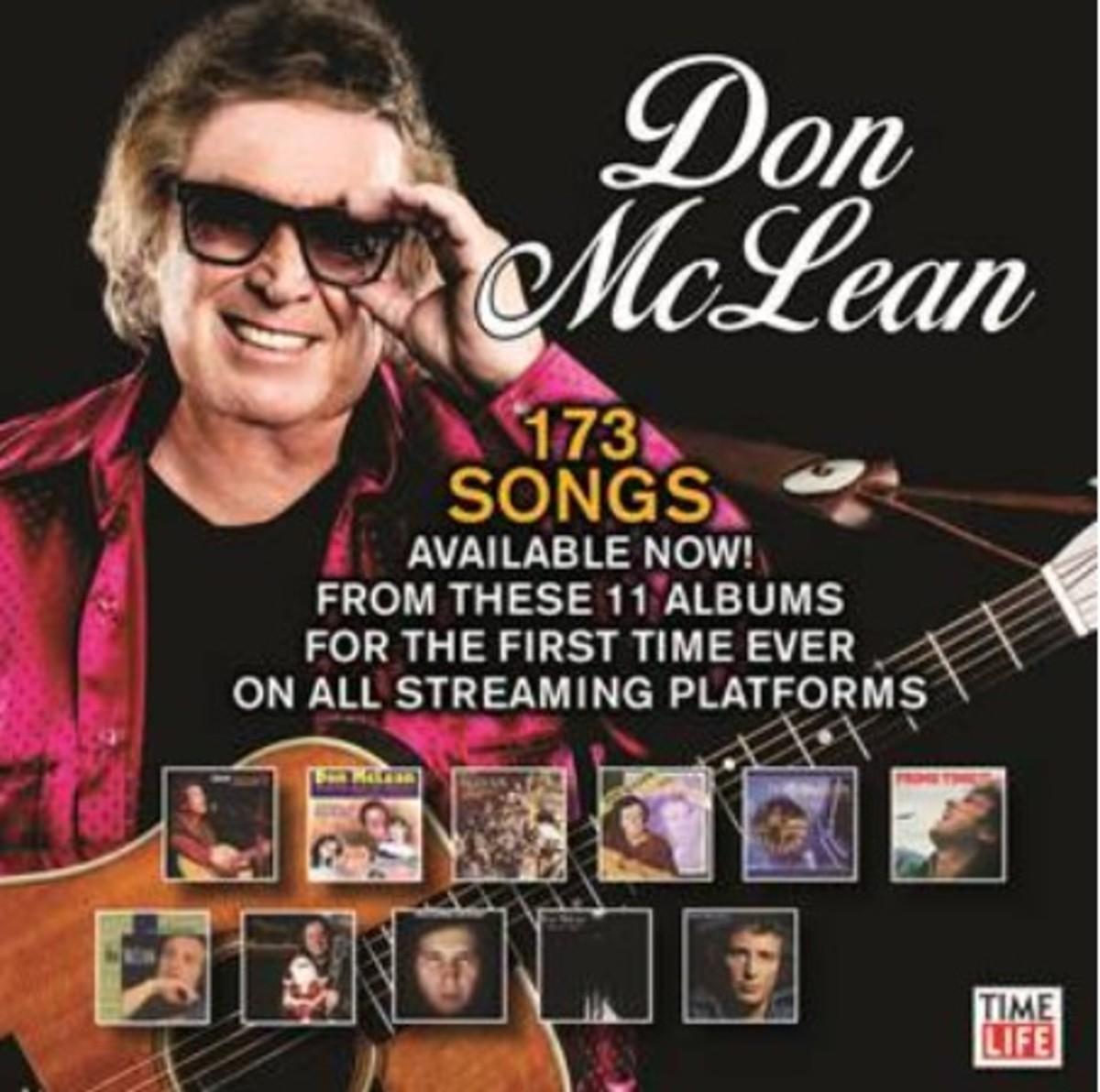Don McLean 173