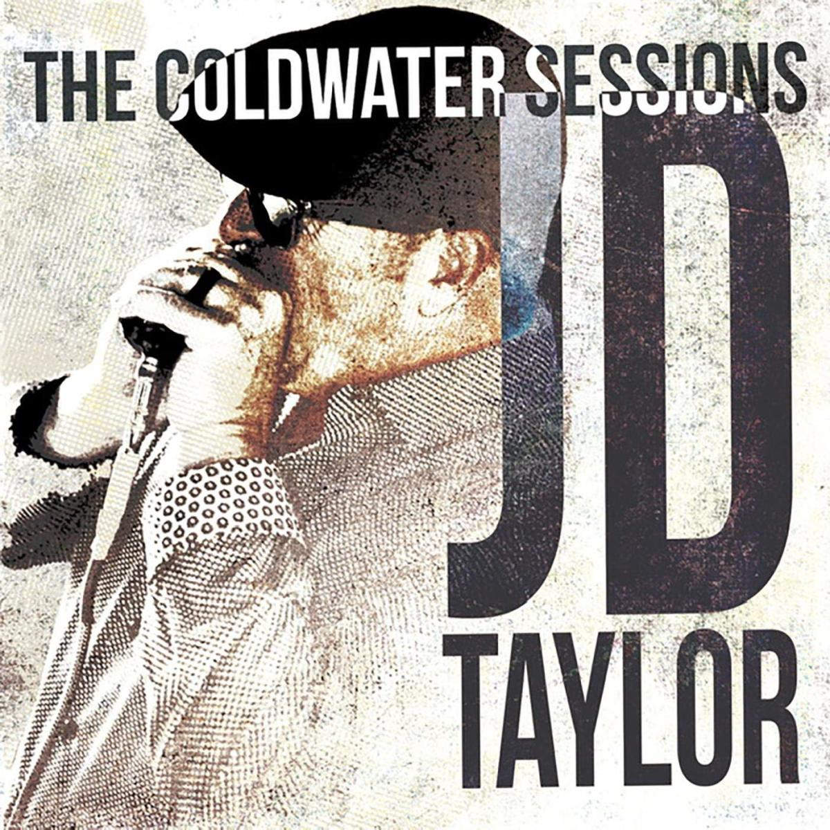 JD Taylor - blues