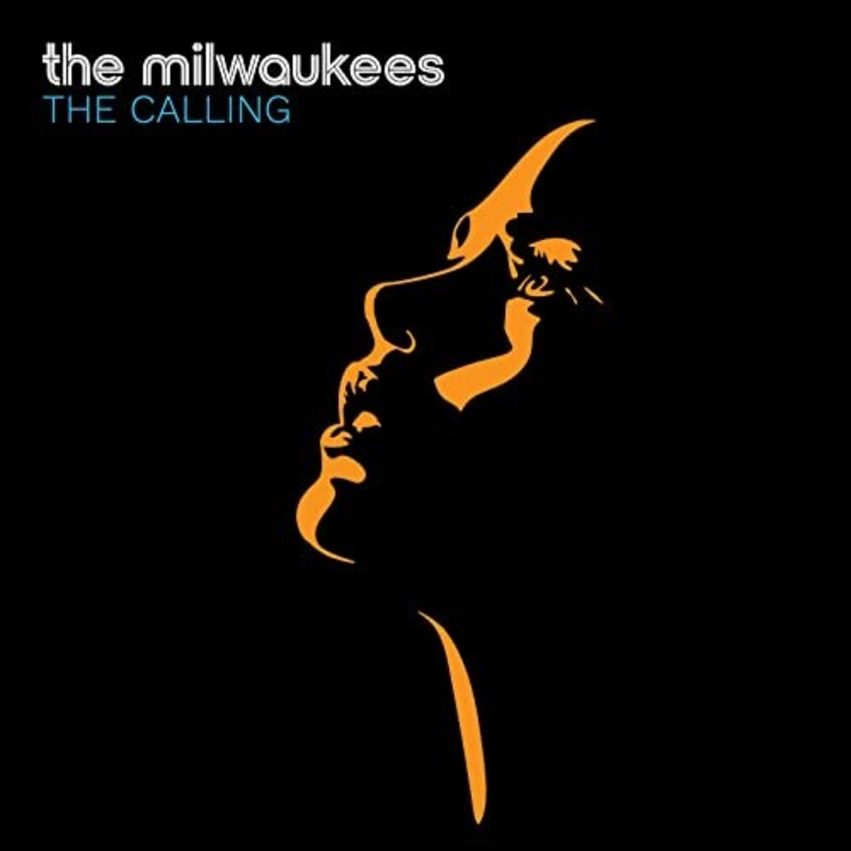 Milwaukees CD cover