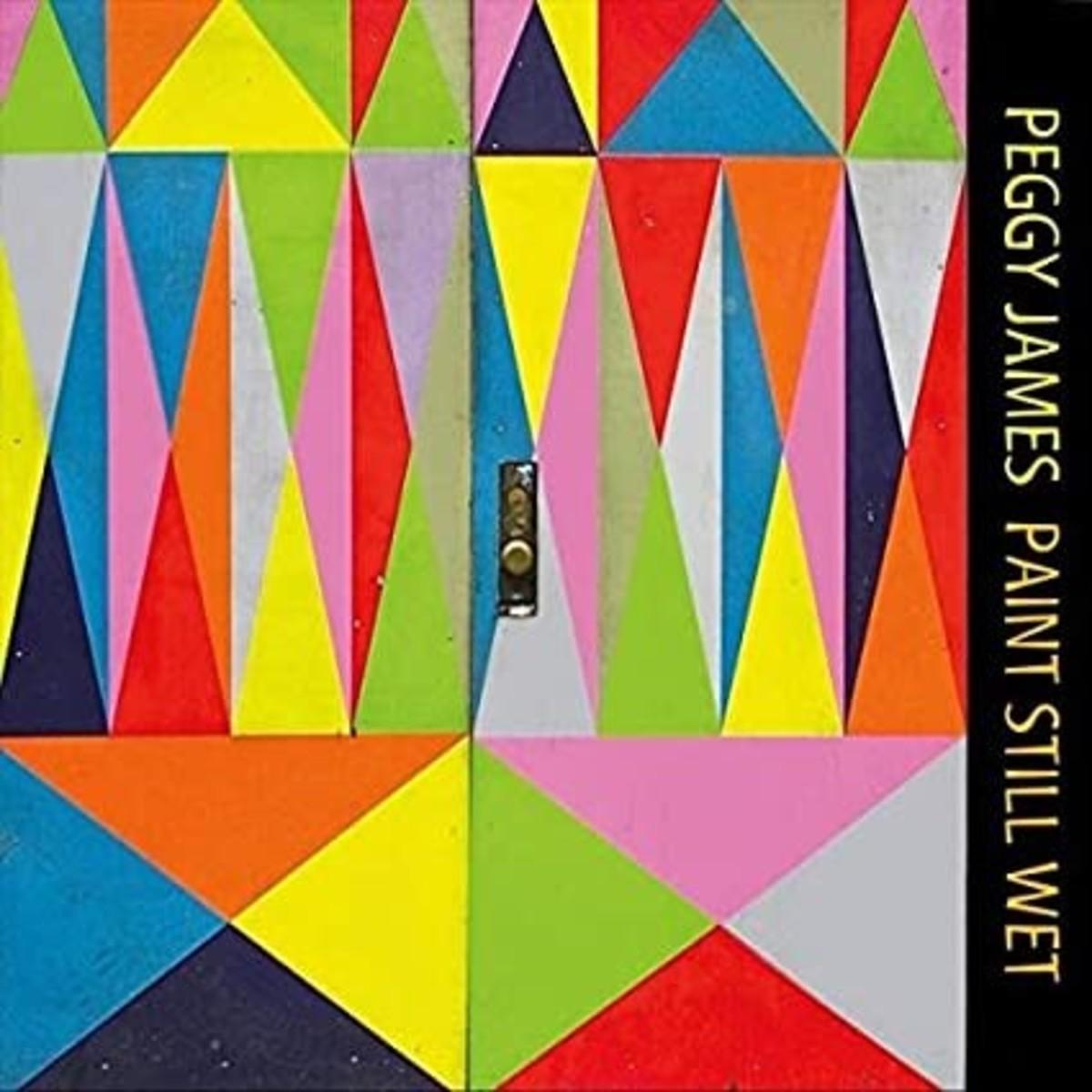 Milwaukees Peggy James CD