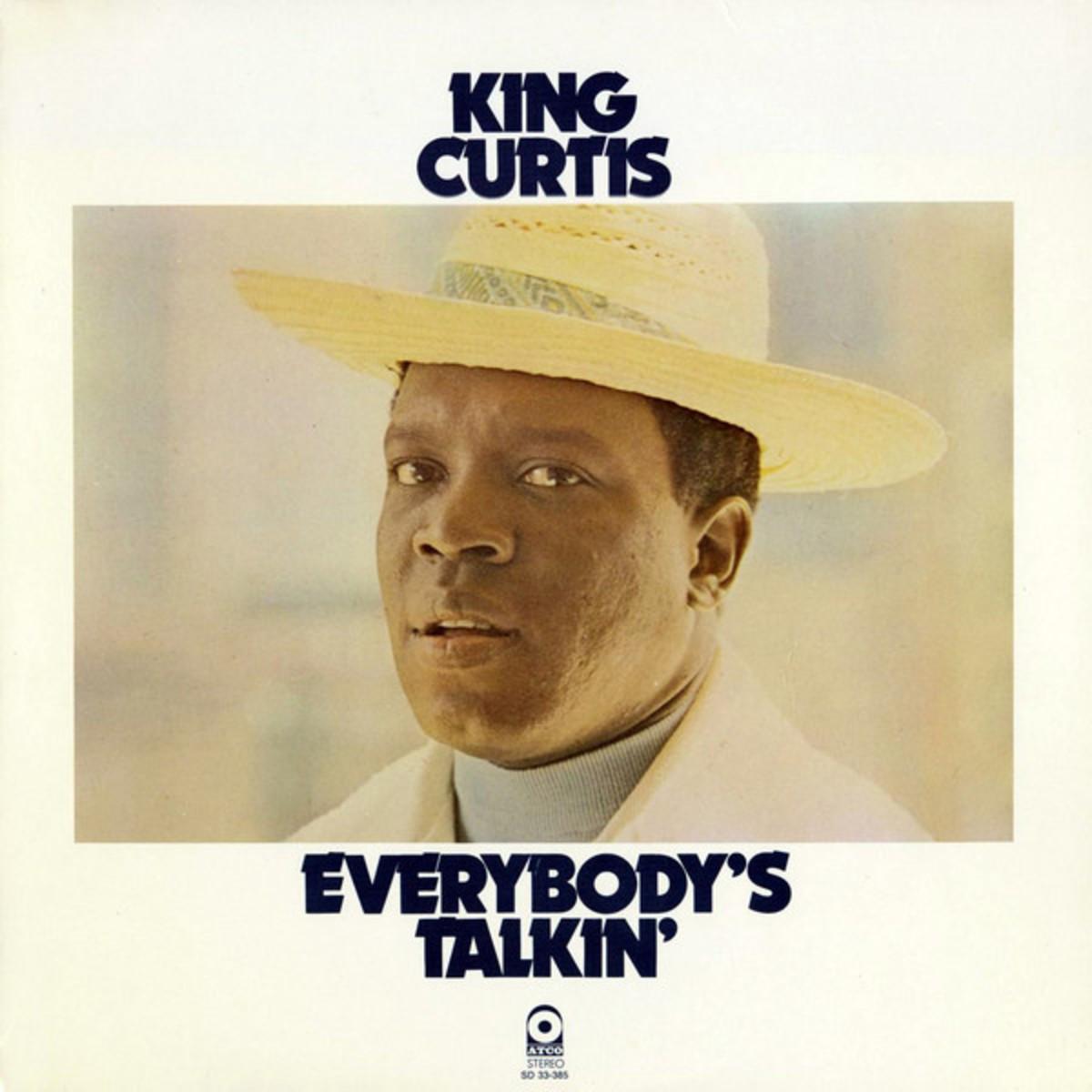 King Curtis, Everybody's Talkin