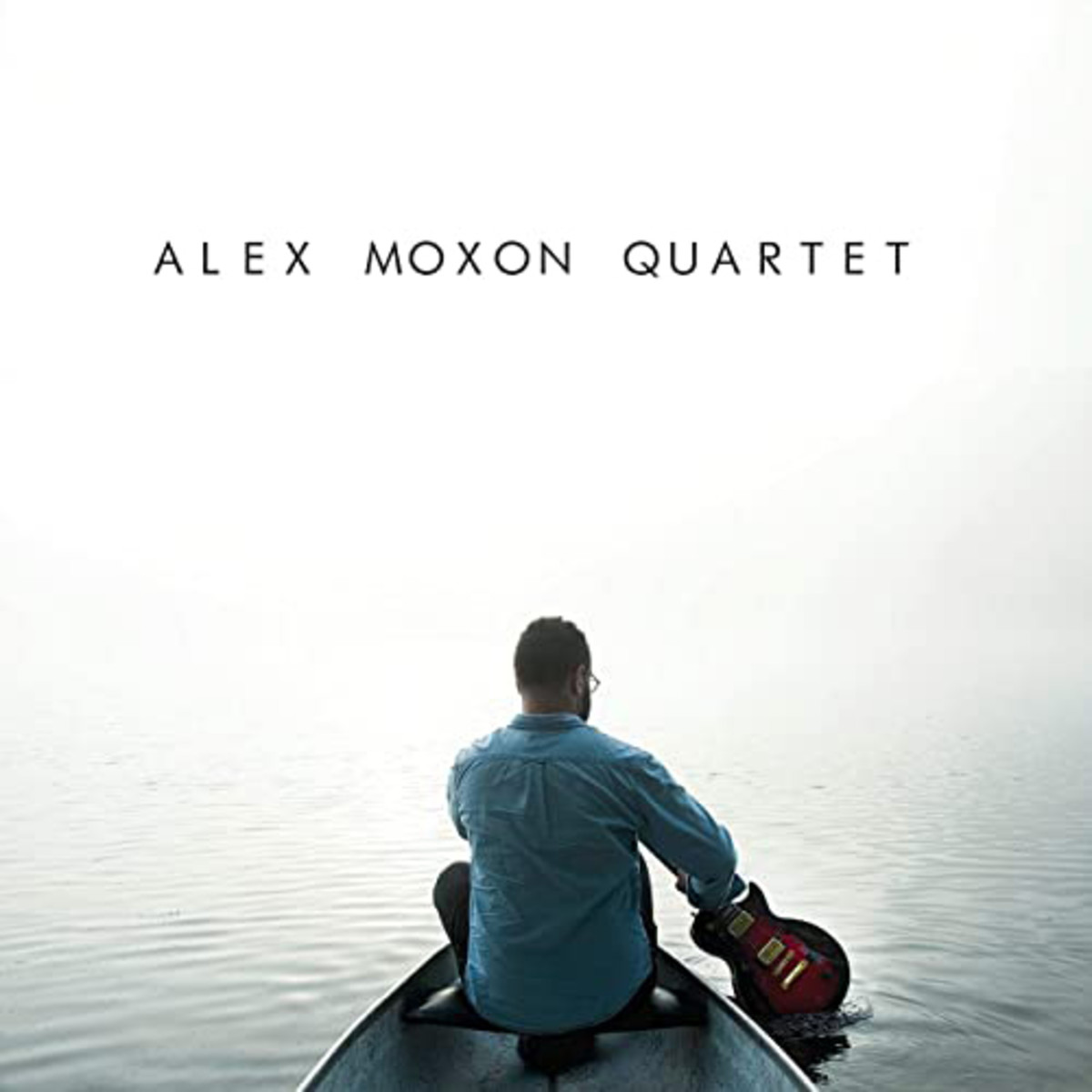 Alex Moxon Quartet