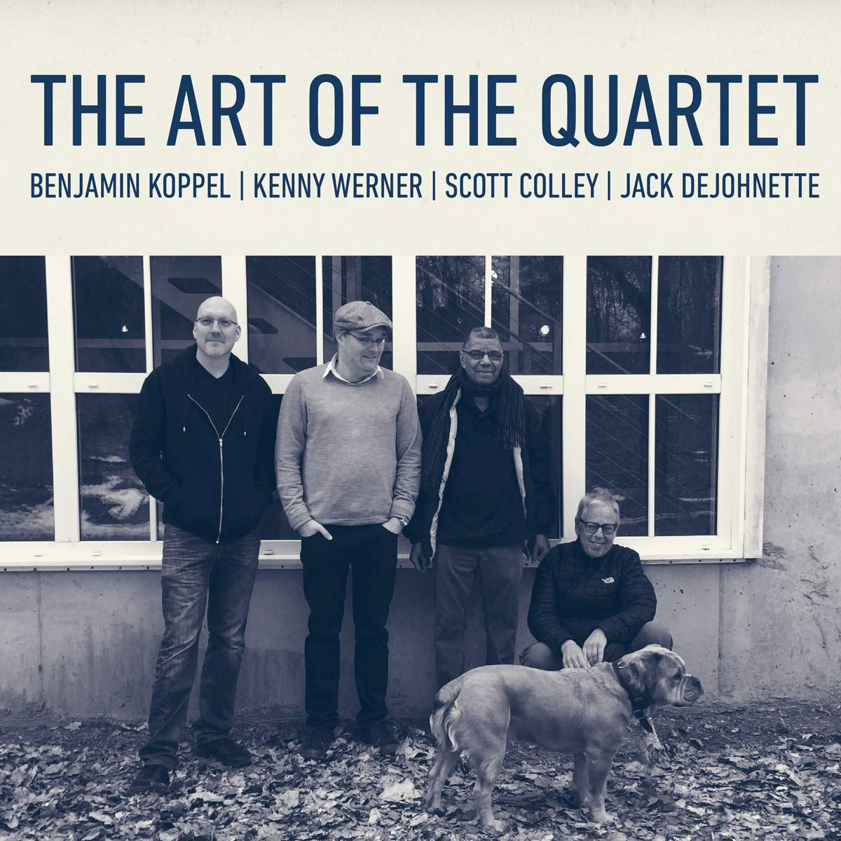 The Art Of The Quartet