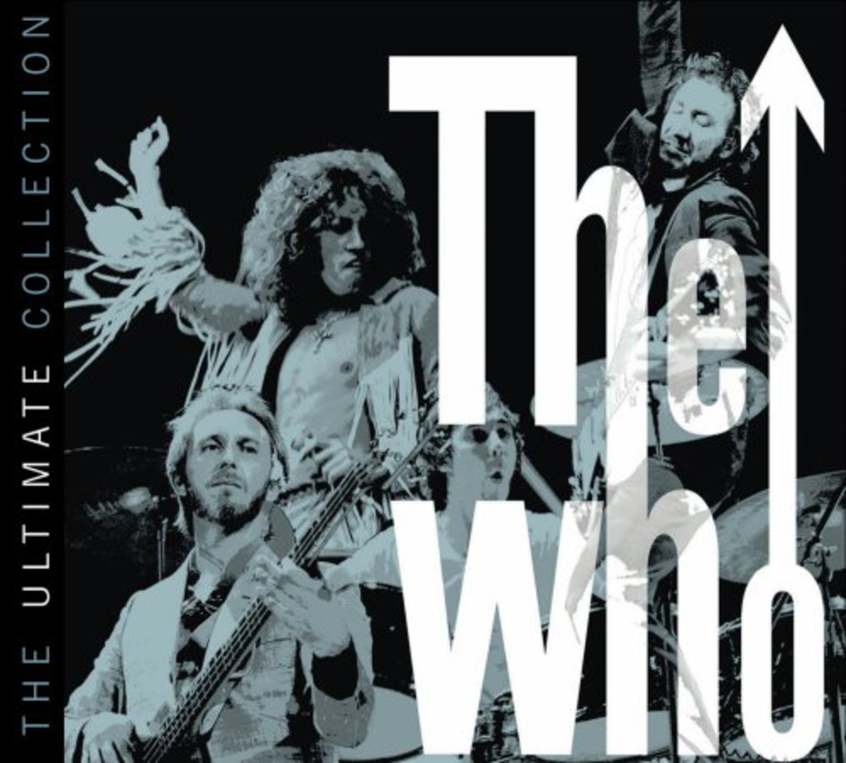 the who ultimate
