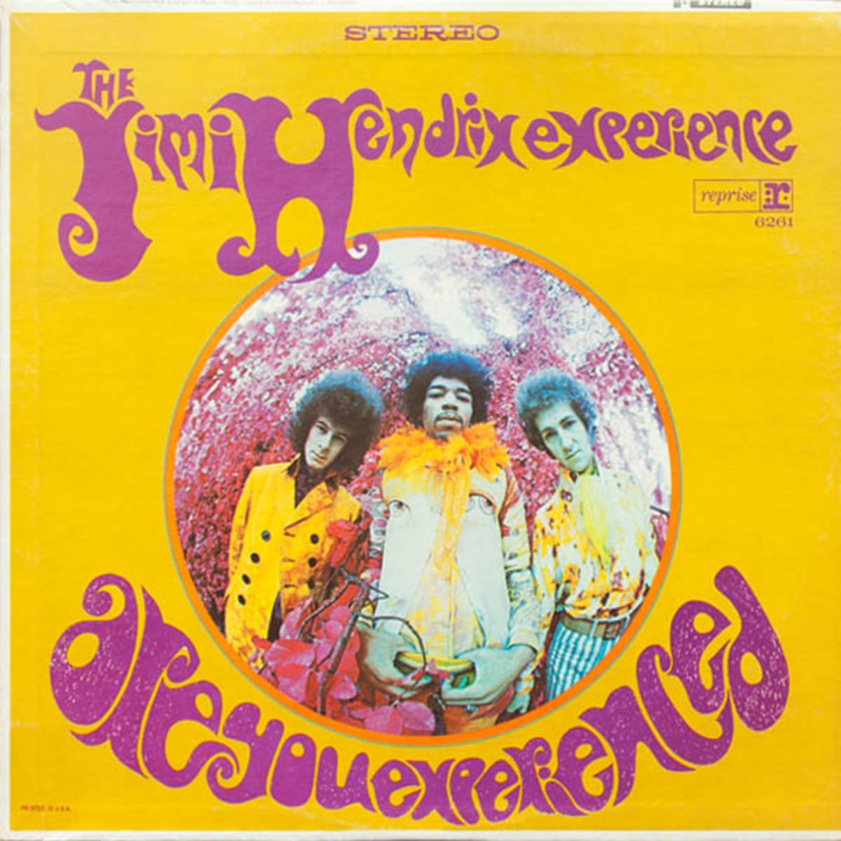 Hendrix-experienced
