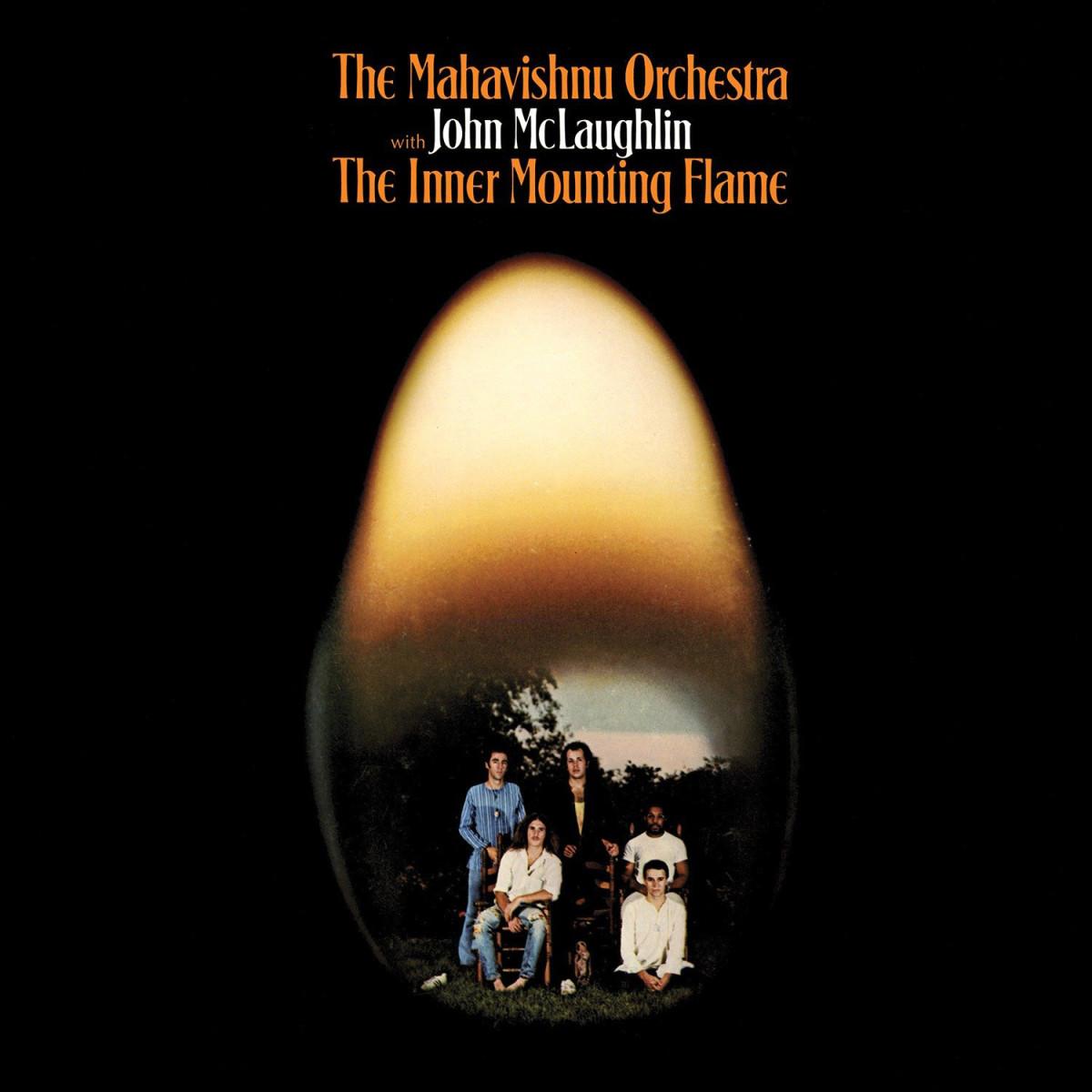 Mahavishnu Orchestra with John McLaughlin, The Inner Mounting Flame