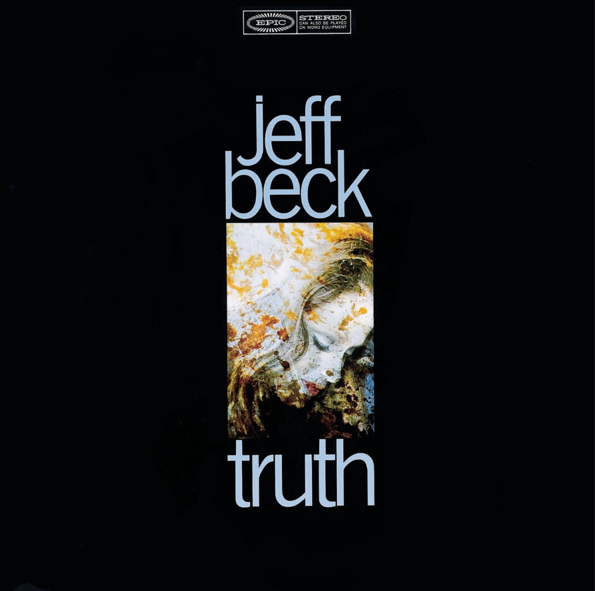 Jeff Beck, Truth