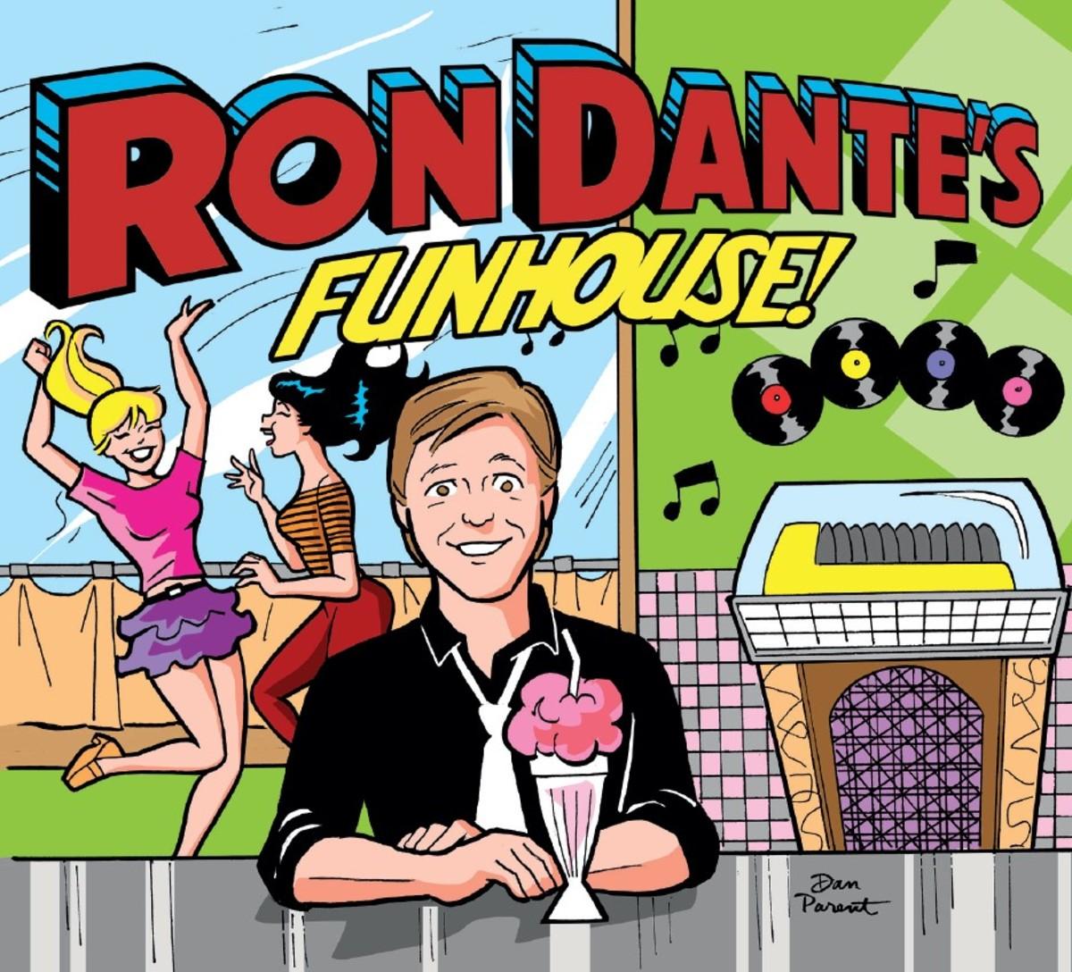 Ron Dante Funhouse