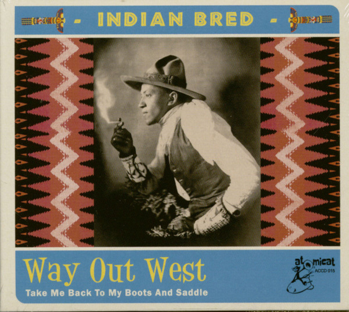 Way Out West- Take Me Back To My Boots And Saddles