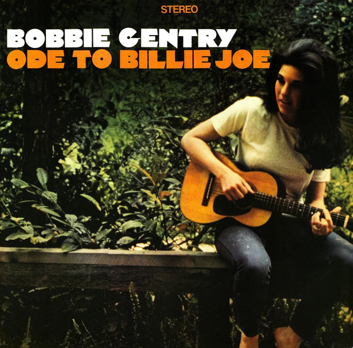 Bobbie Gentry Ode to Billie Joe