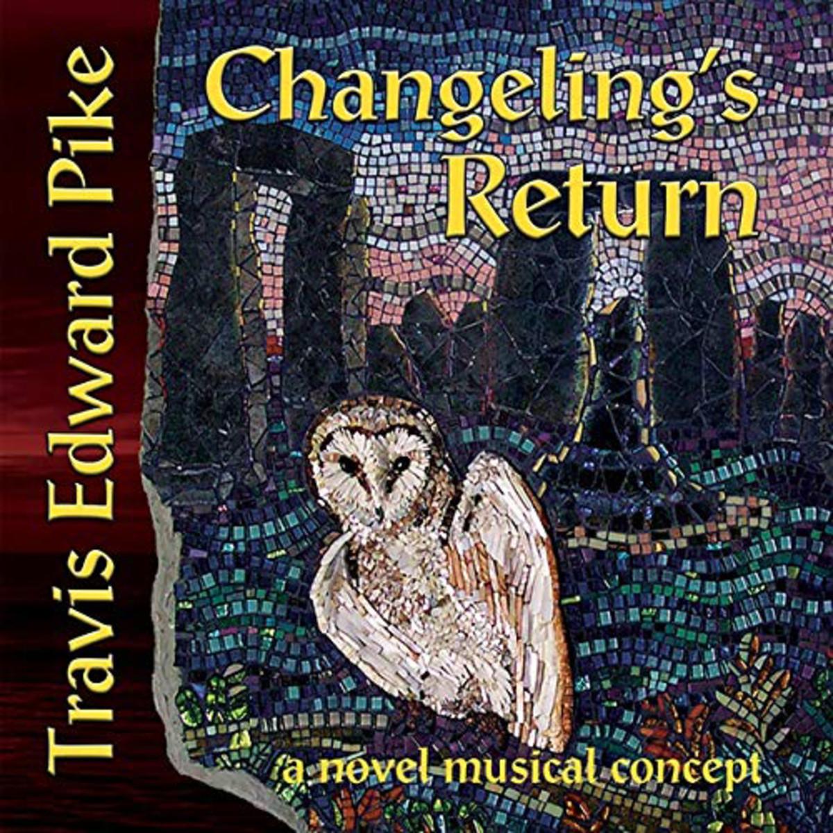 Changeling's Return-audio