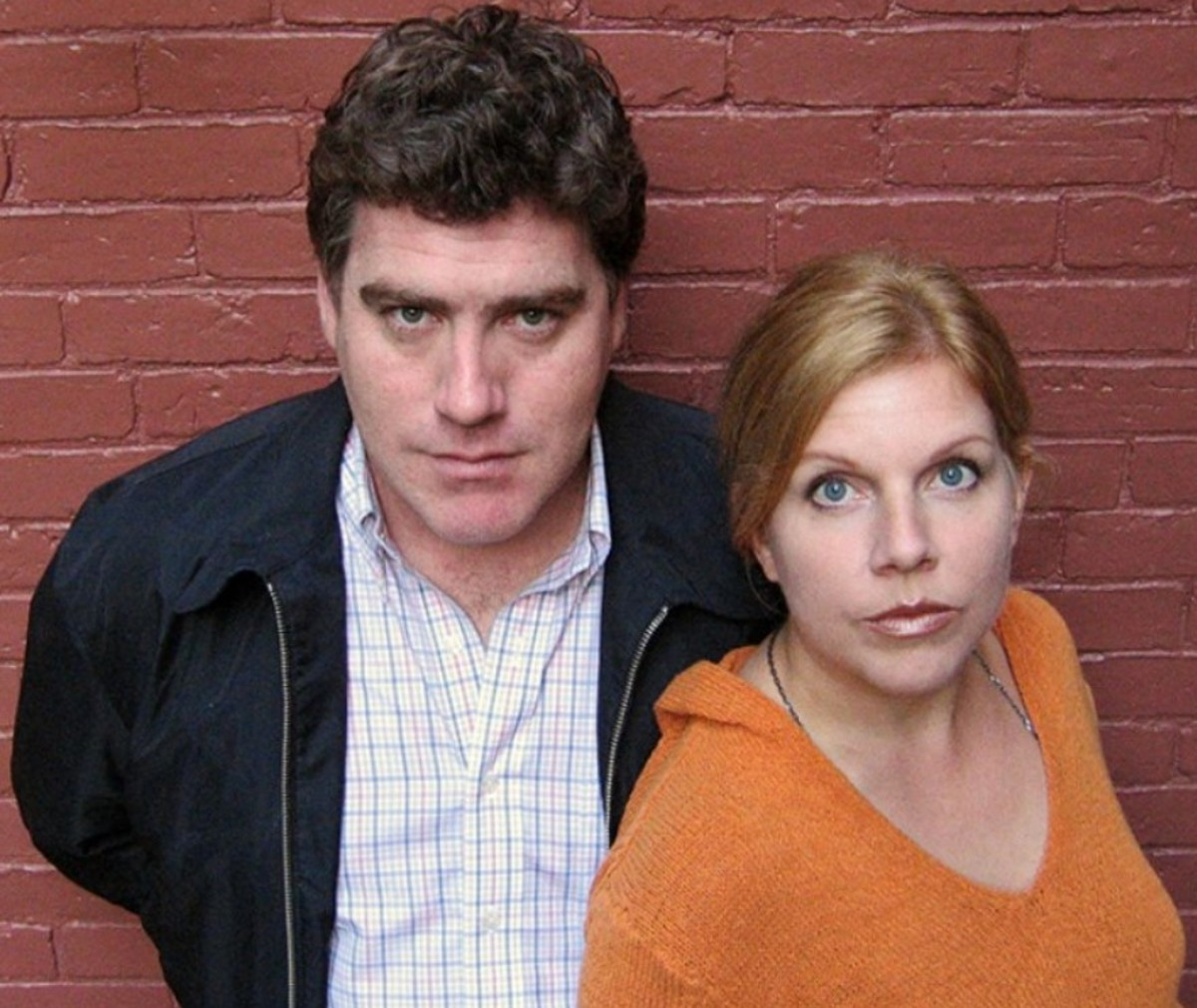 The Loyal Seas: Brian Sullivan and Tanya Donelly