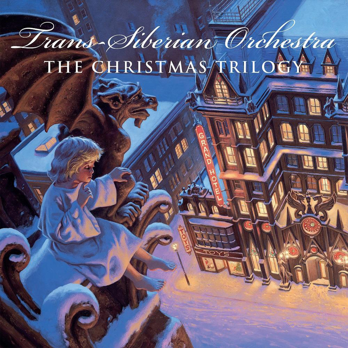 Christmas Trilogy