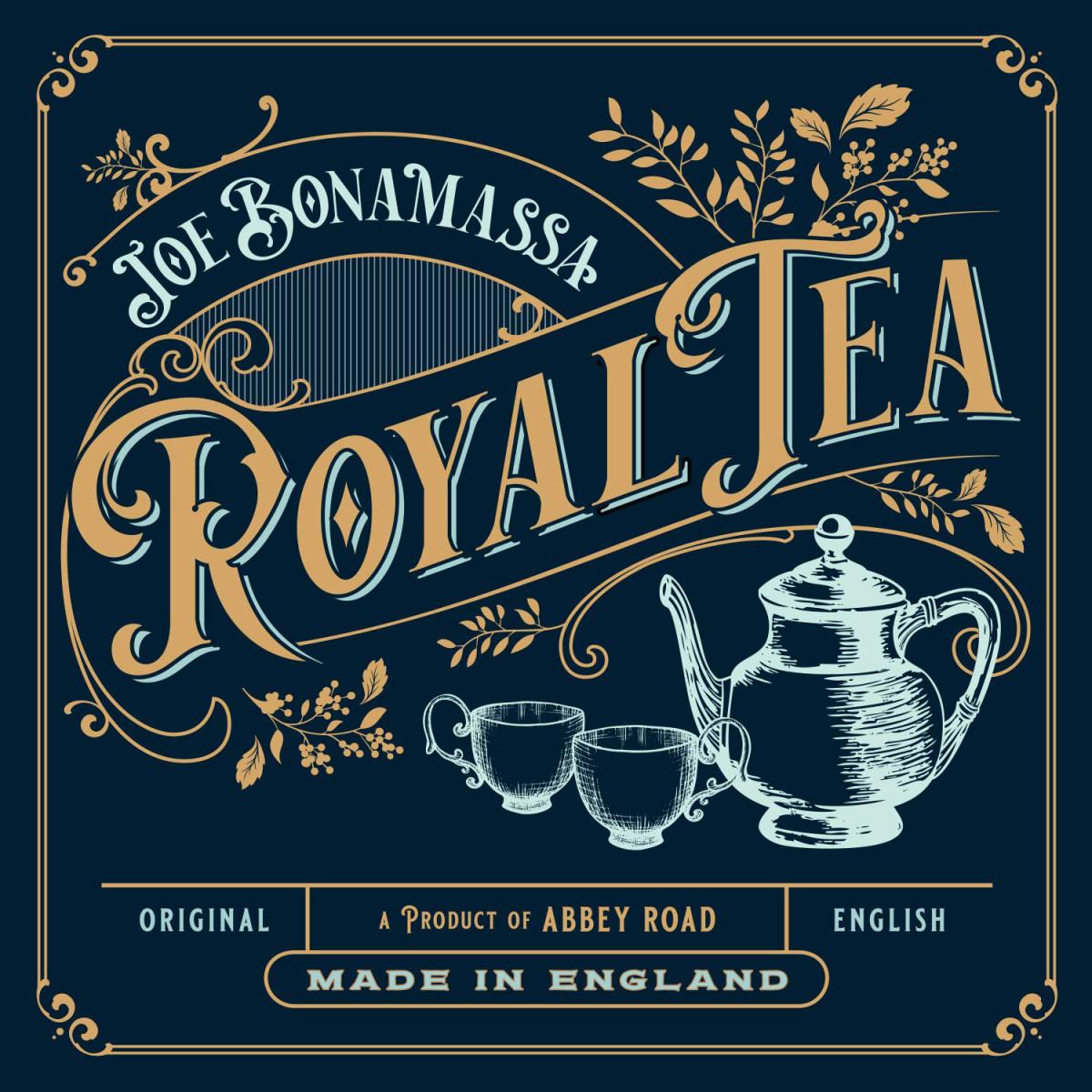 Joe Bonamassa's Royal Tea