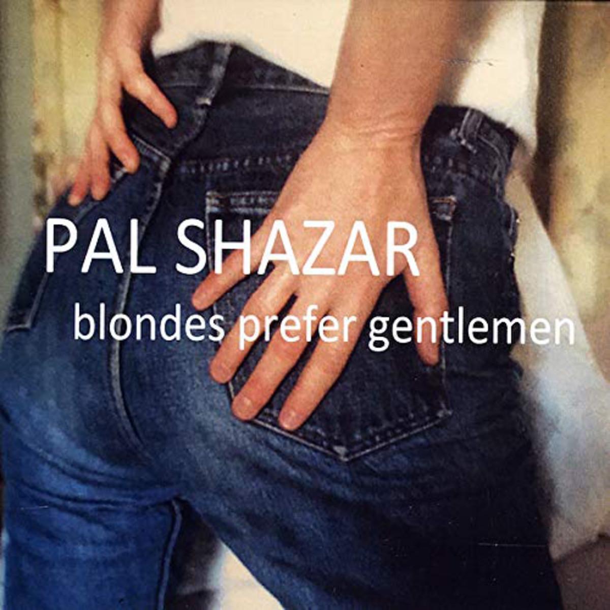 Pal Shazar
