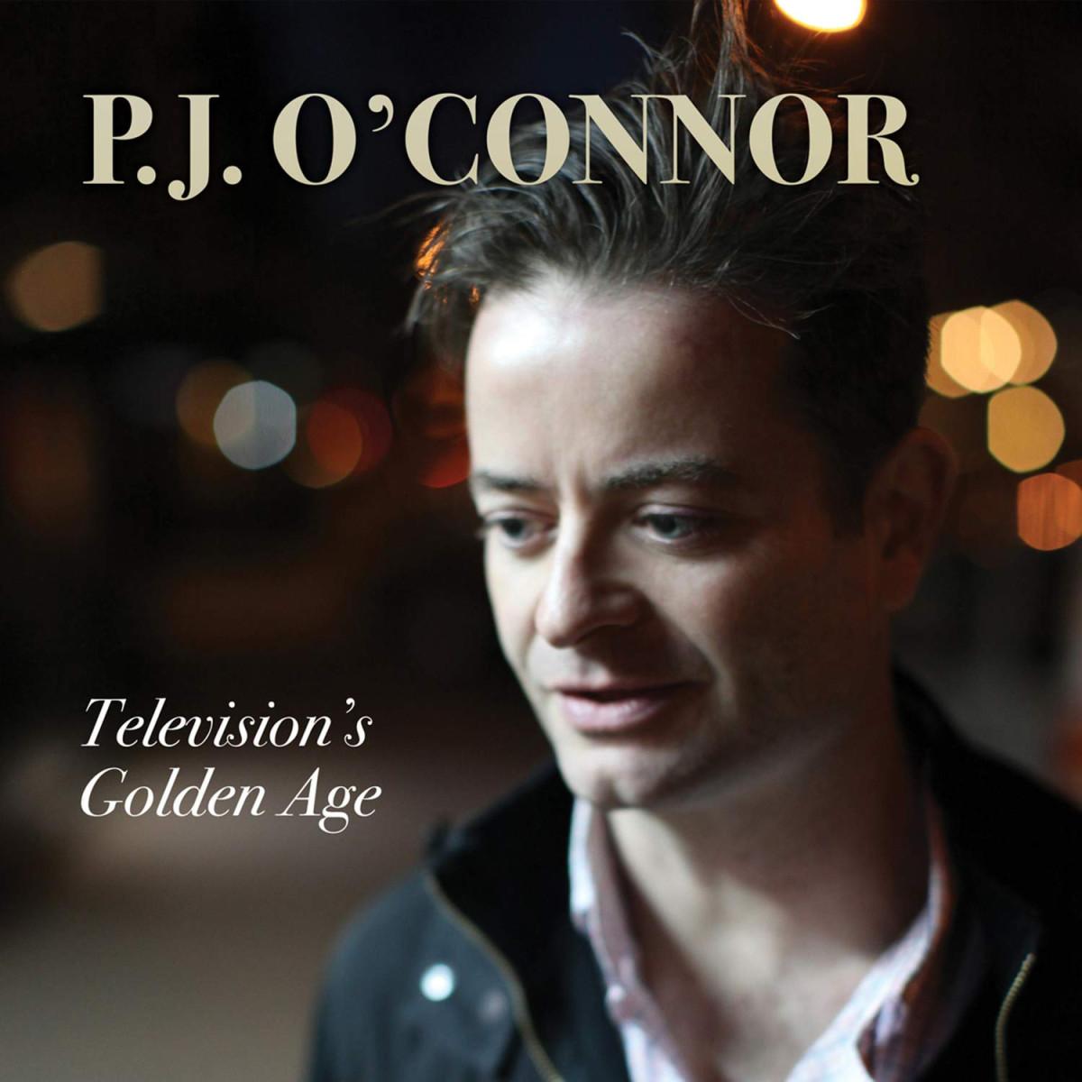 P.J. O'Connor