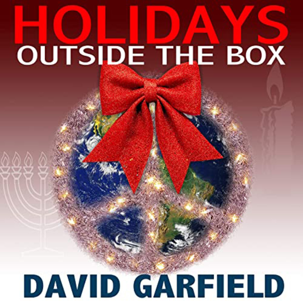 """Keyboardist David Garfield brings more diversity to the holidays with """"Holidays Outside the Box."""""""