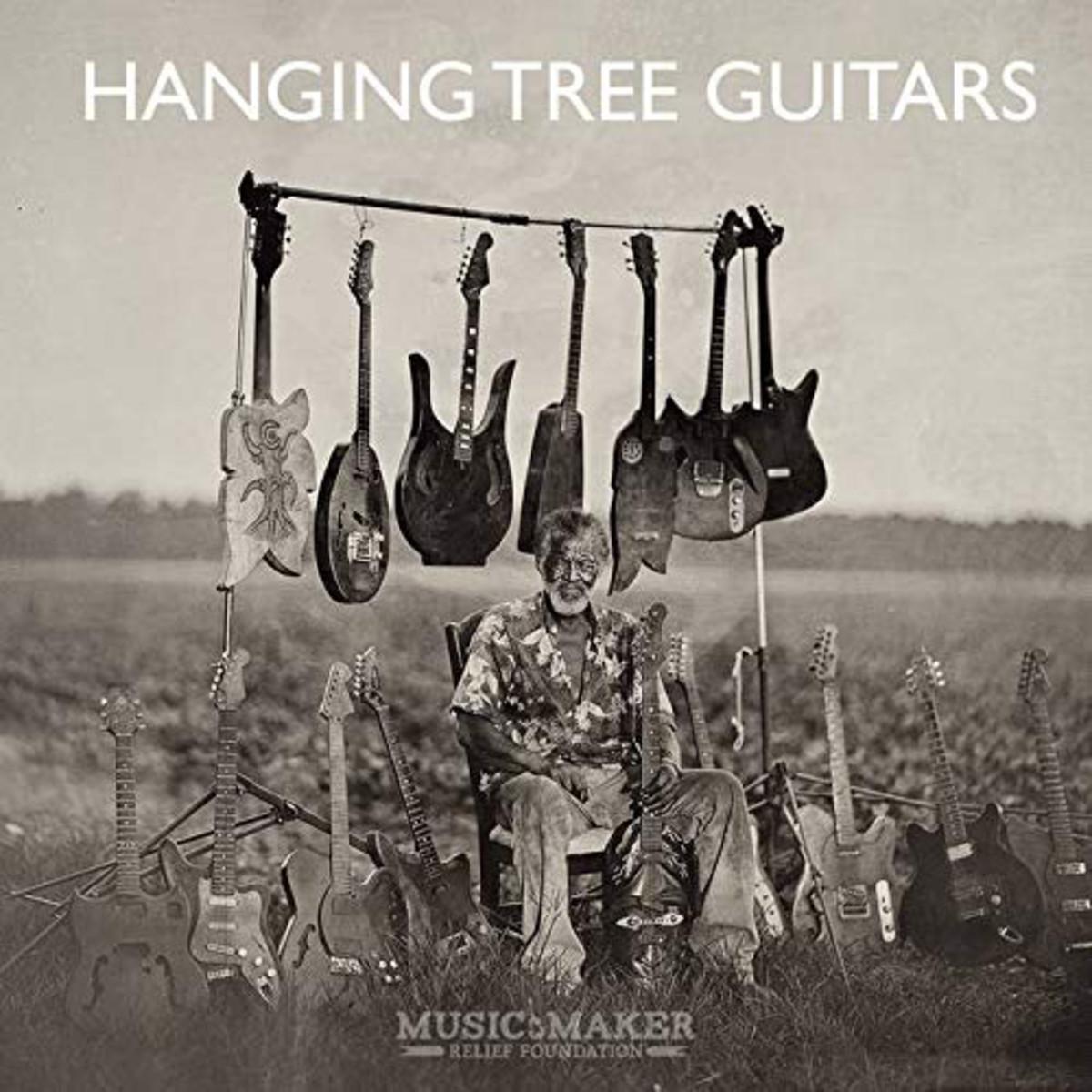 Hanging Tree Guitars