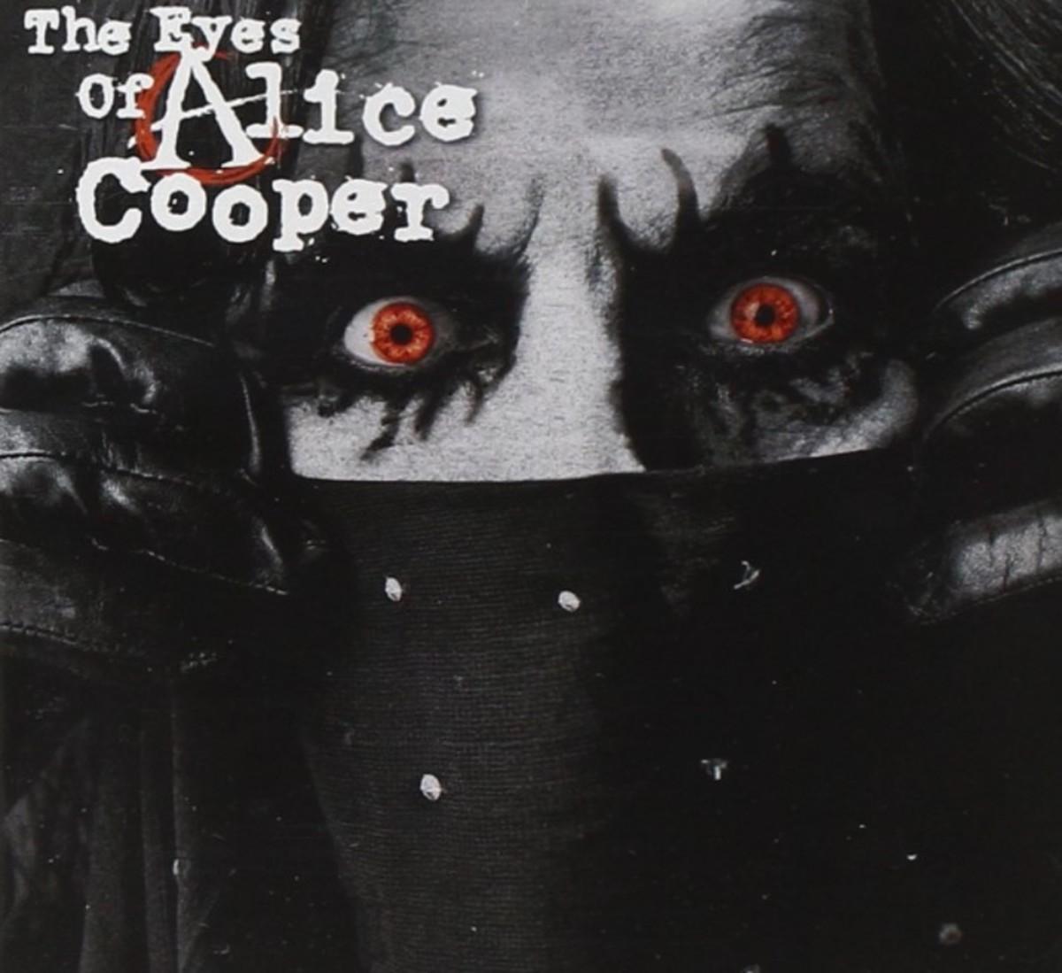 Damnation Alice Eyes