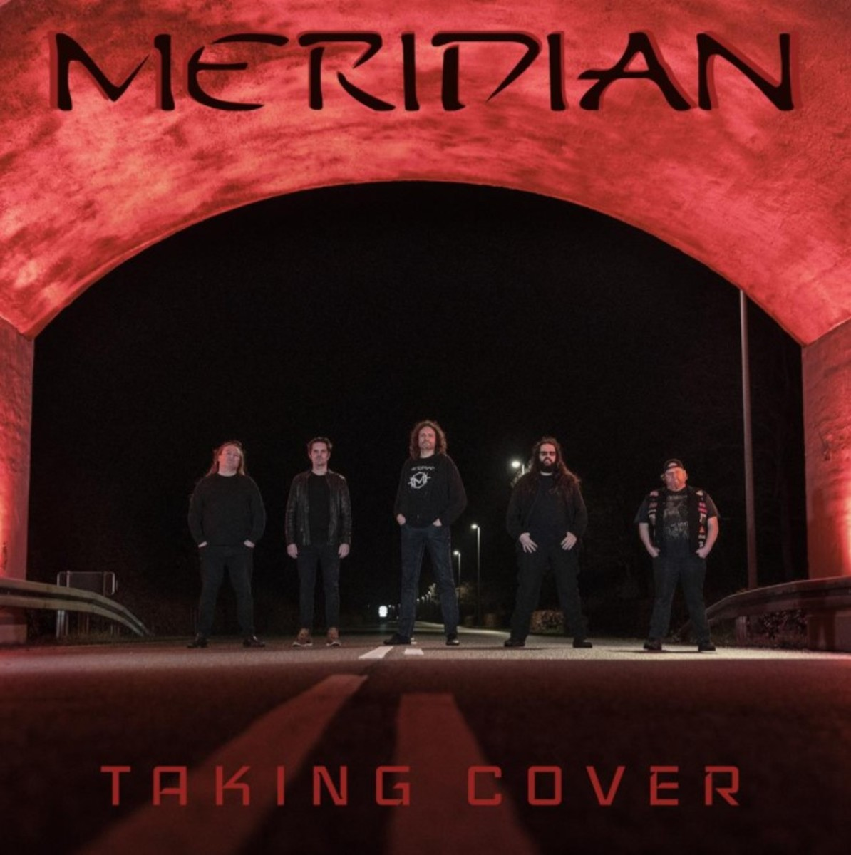 Meridian cover