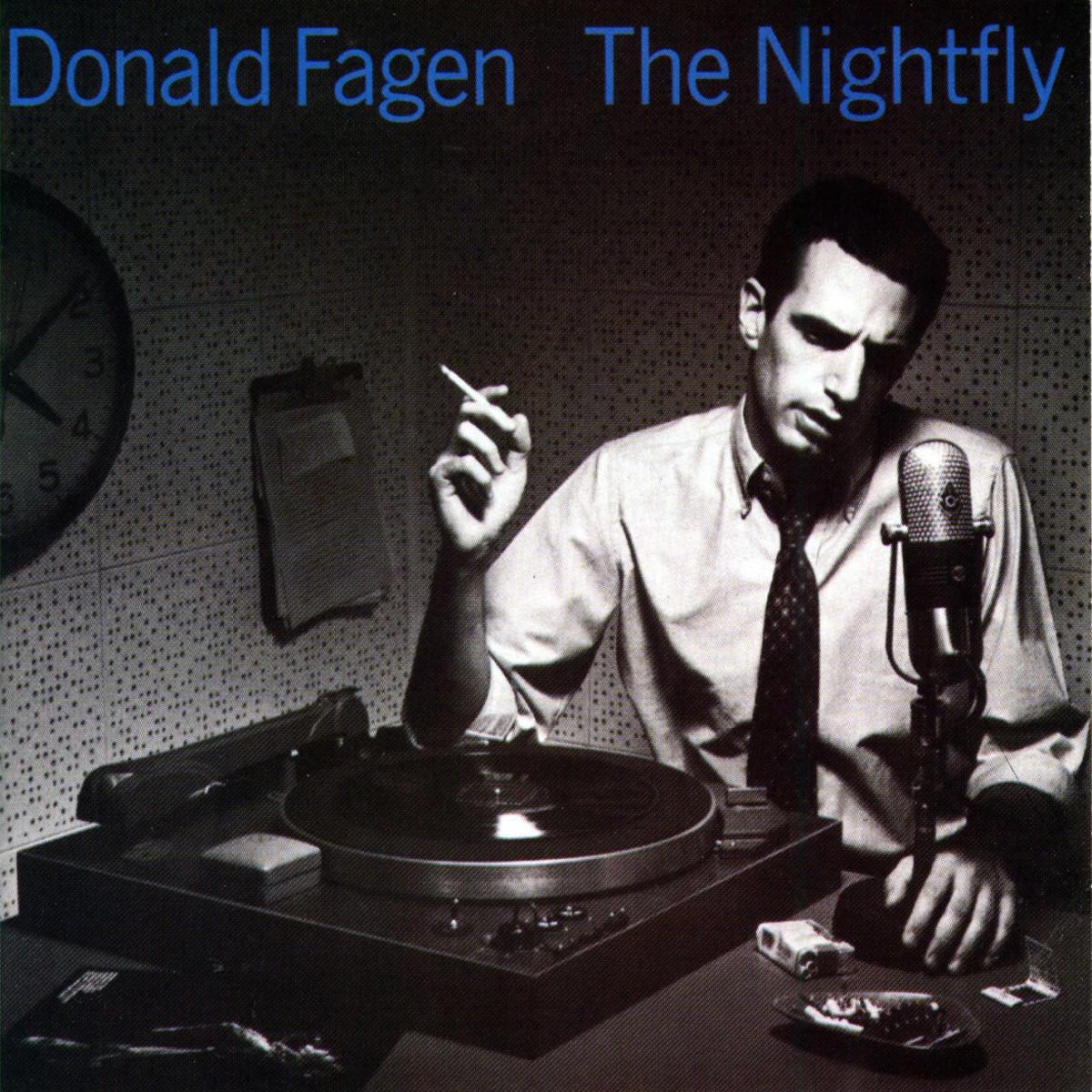 Donald Fagan, The Nightfly