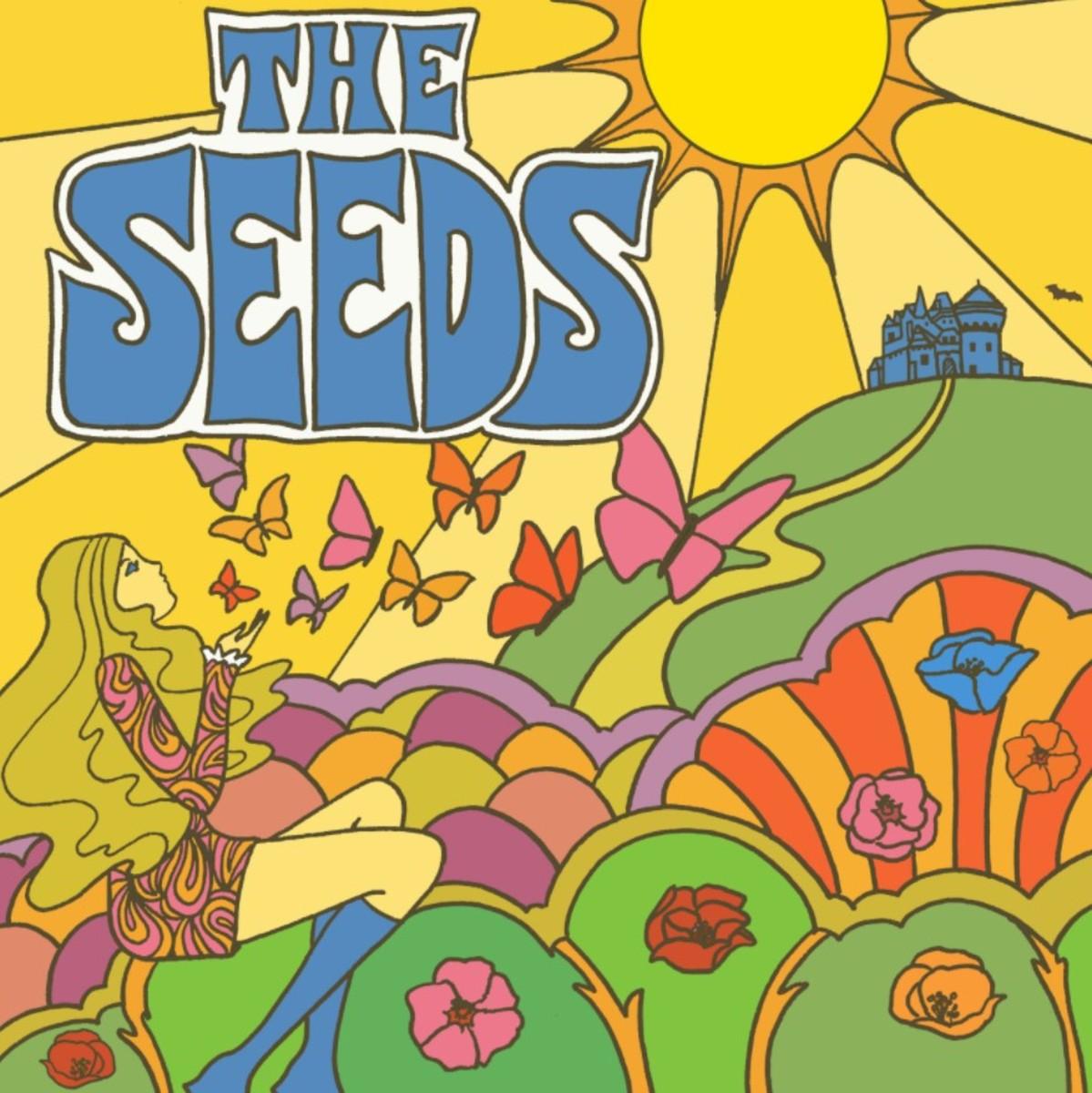 Roan Seeds