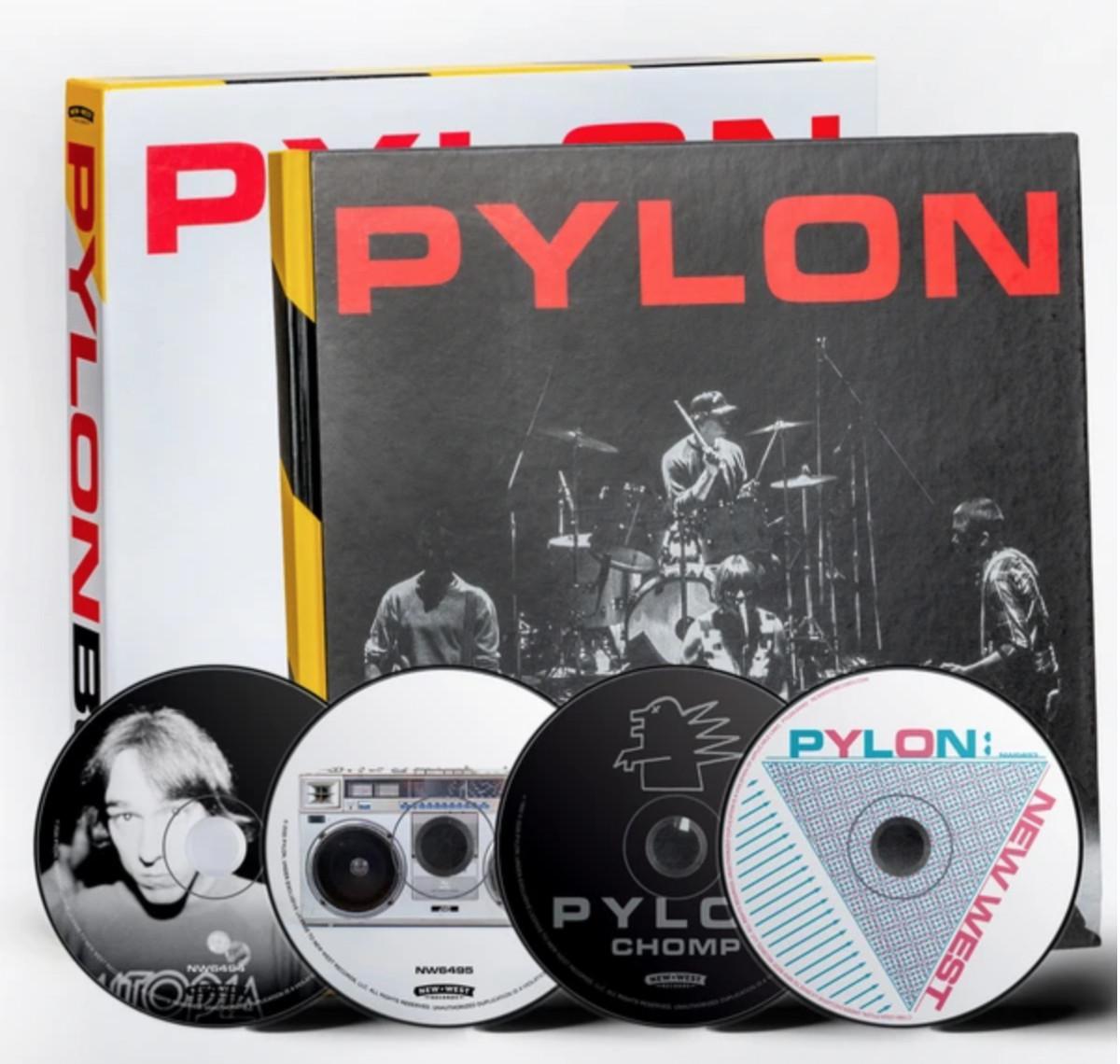 PylonBox
