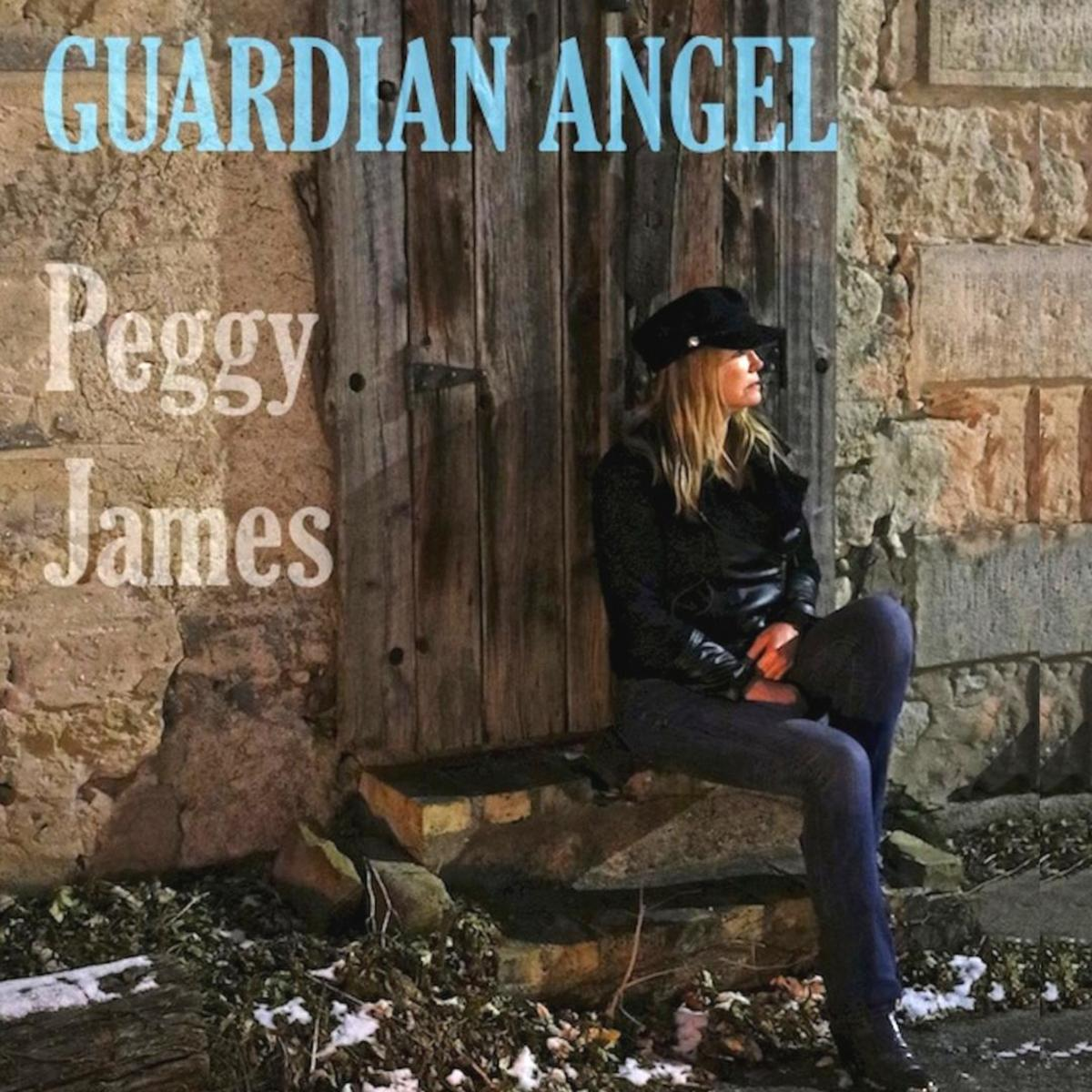 Peggy James Guardian Angel