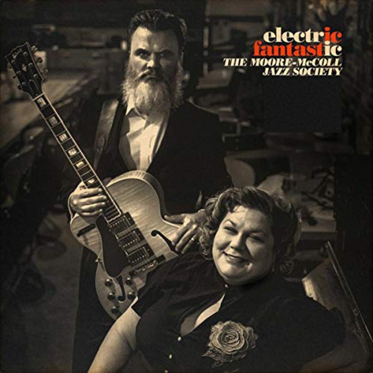 The Moore-McColl Jazz Society