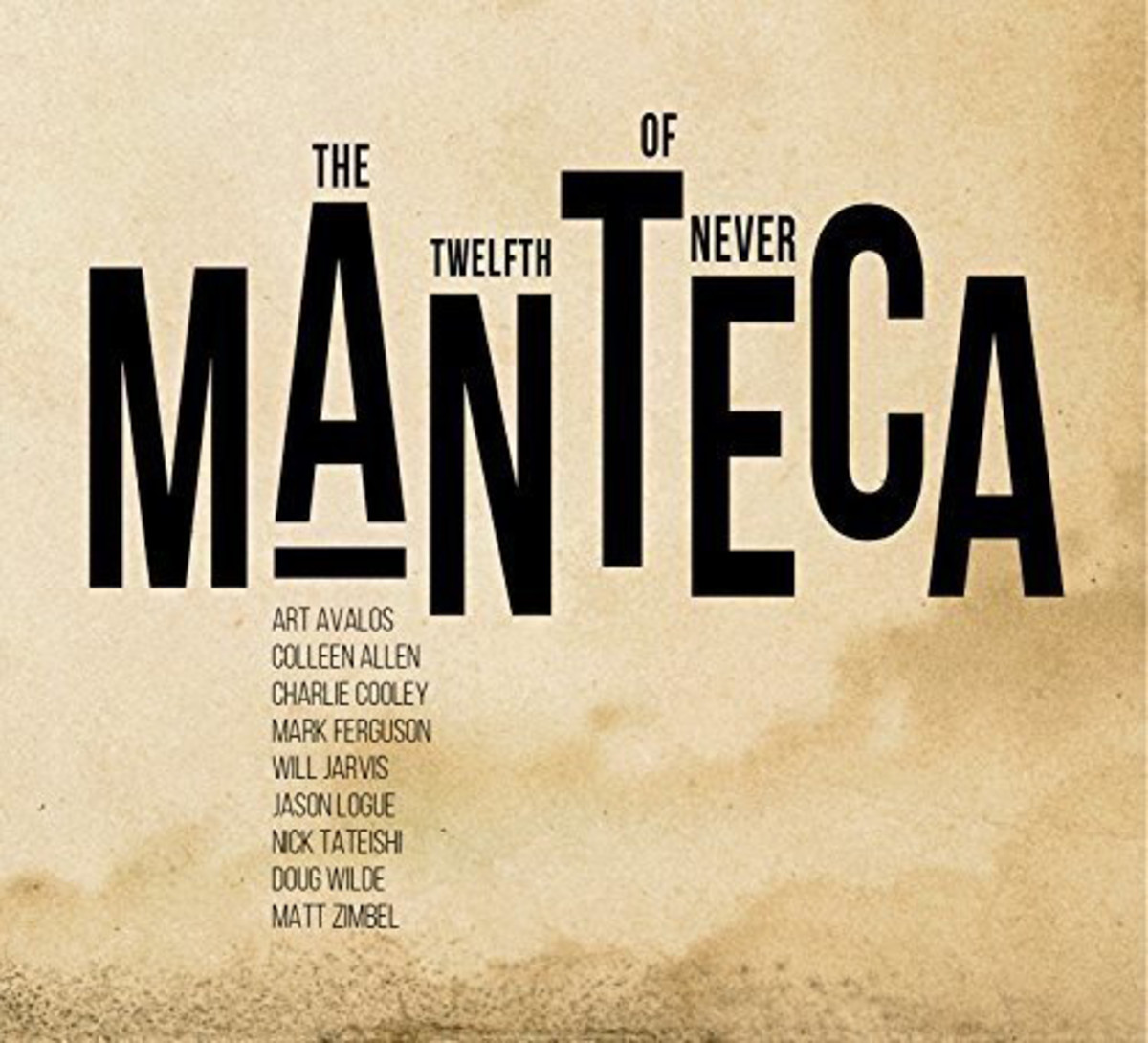 Manteca