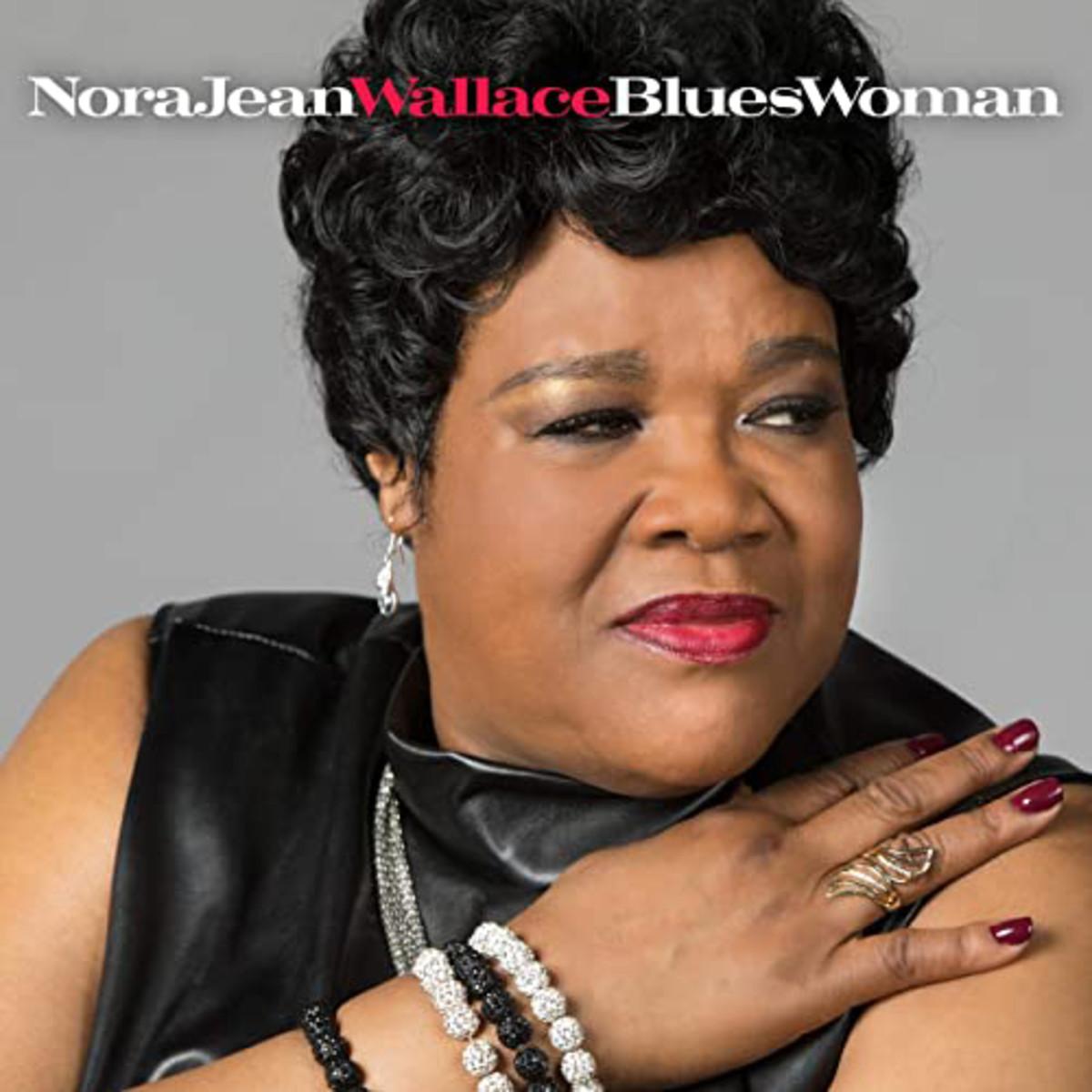Nora Jean Wallace-Blues Woman