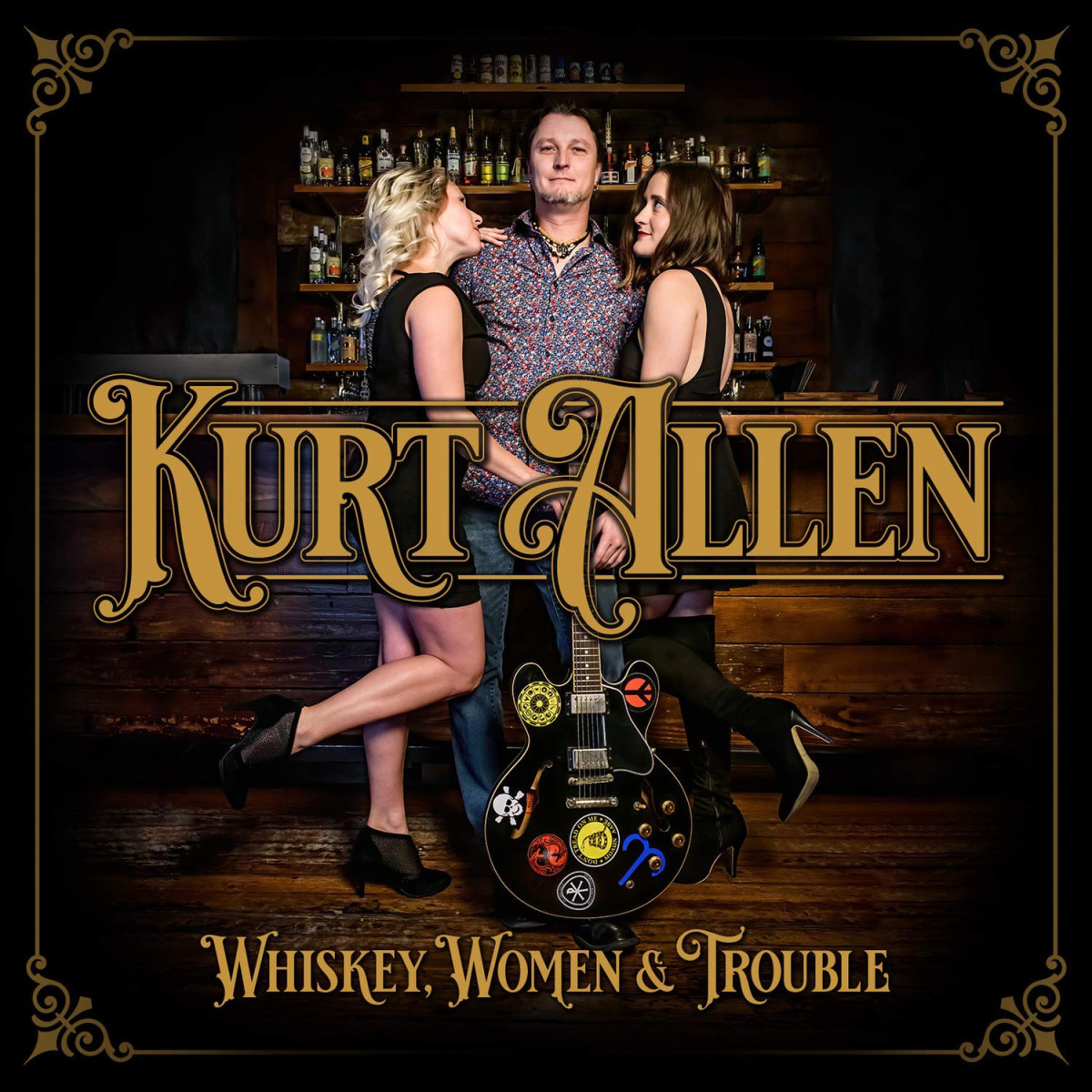 Kurt Allen