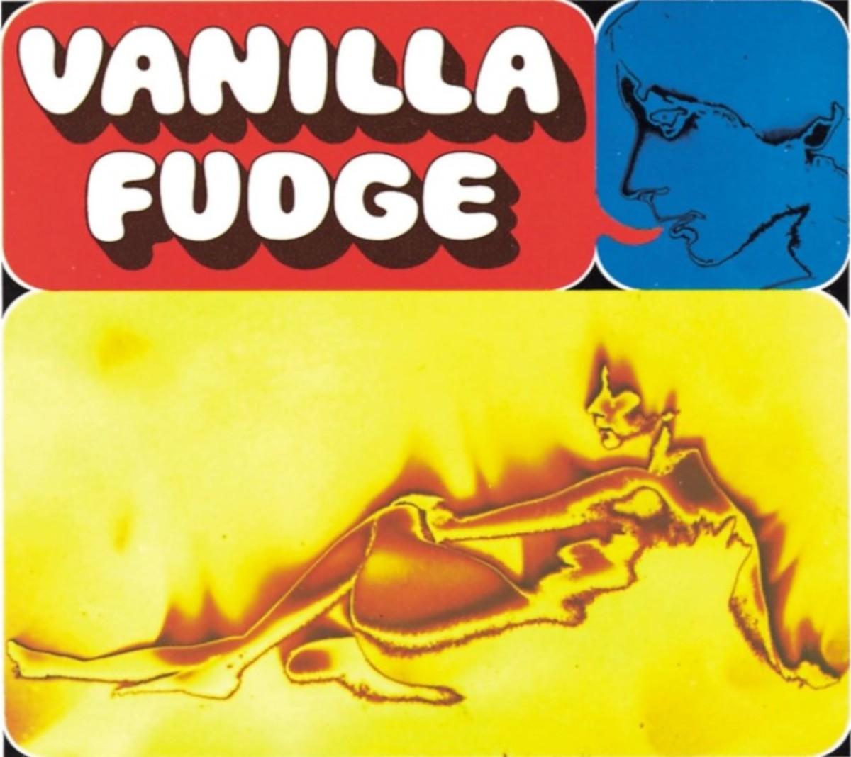 Bogert Spector Vanilla Fudge