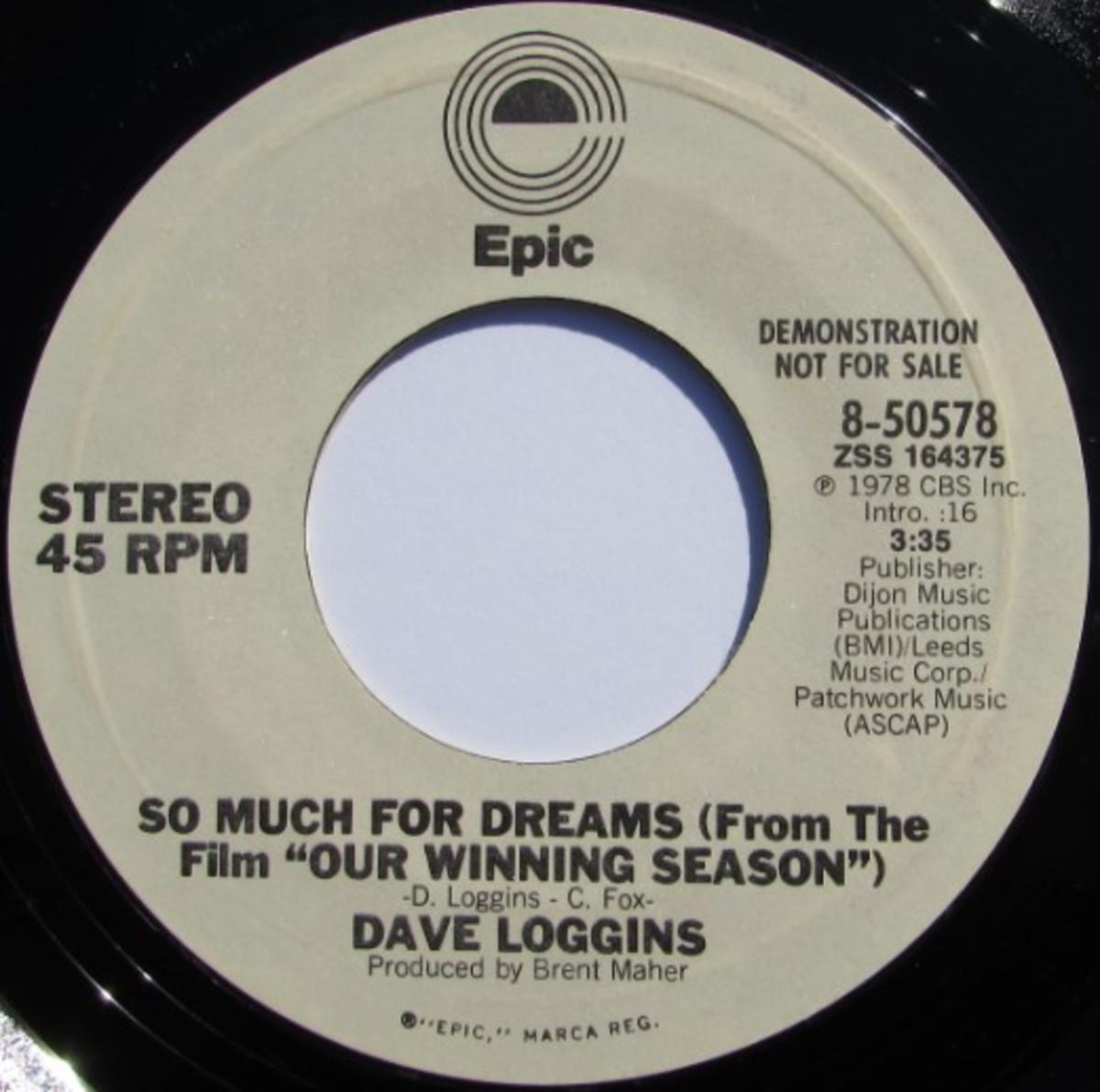 Charles Fox Dave Loggins