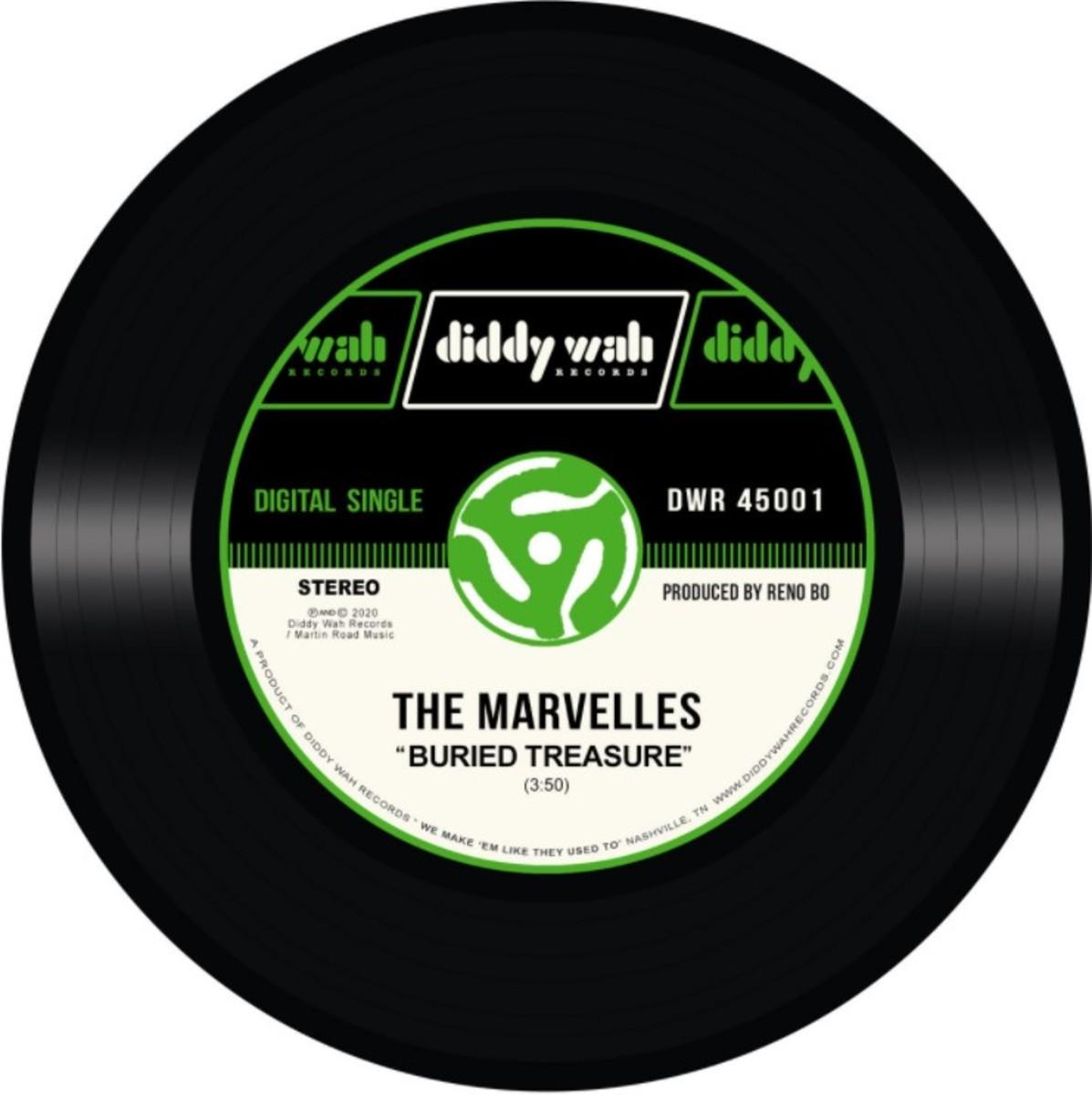 Diddy Marvelles