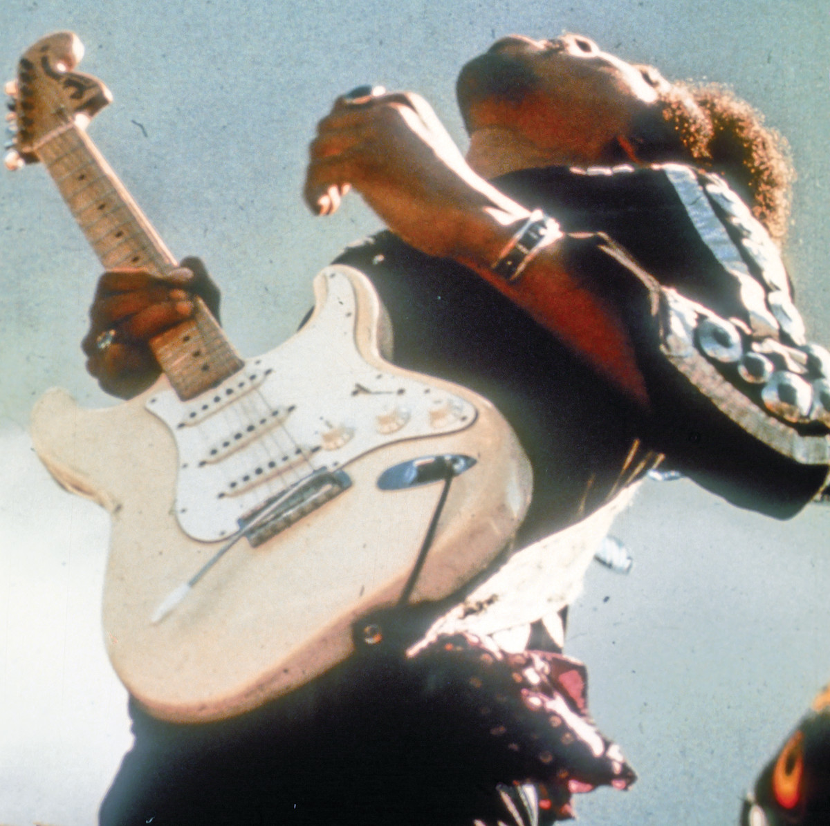 Photo by Daniel Teheney/Authentic Hendrix LLC
