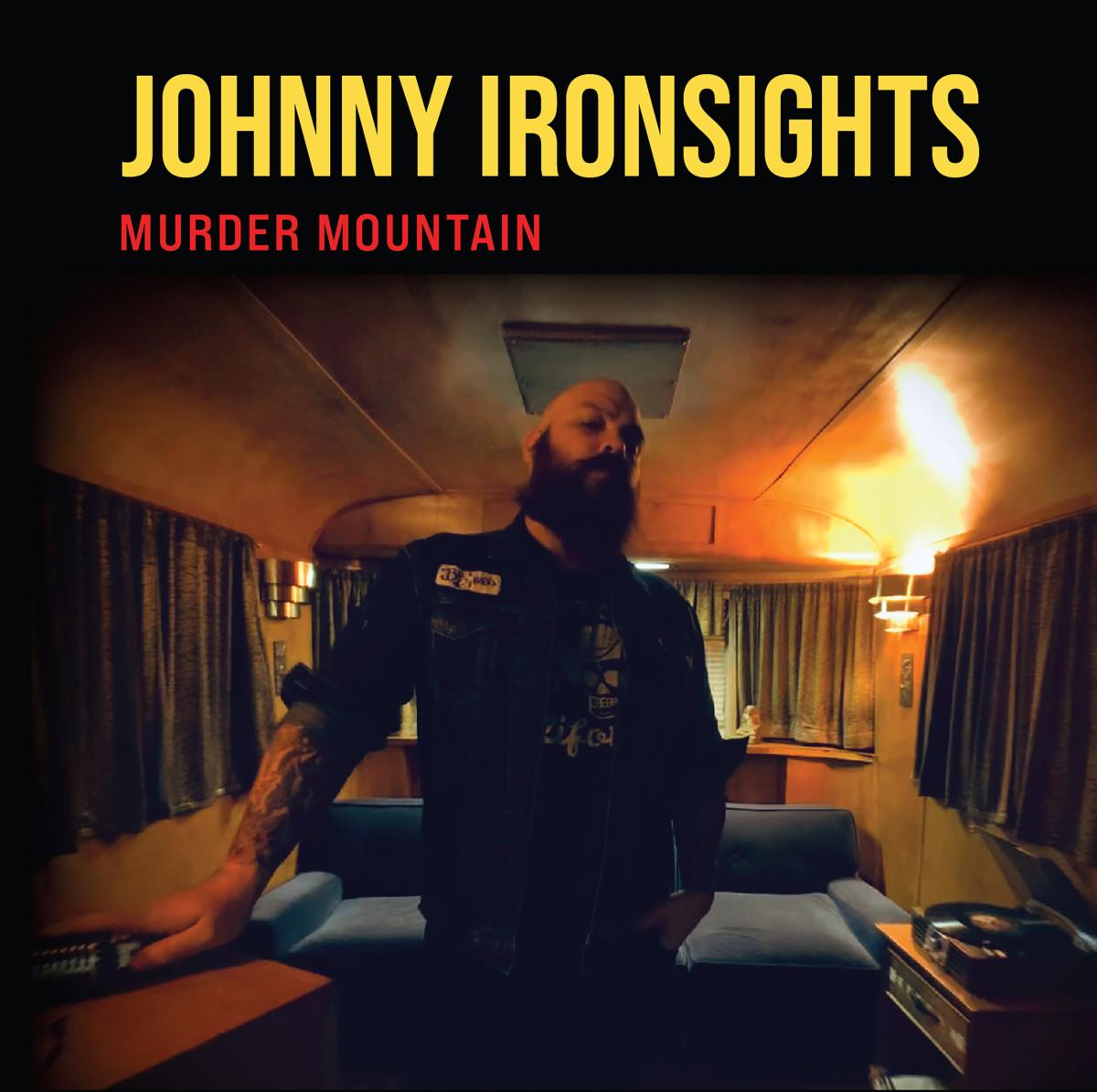 Johnny Ironsights Murder Mountain