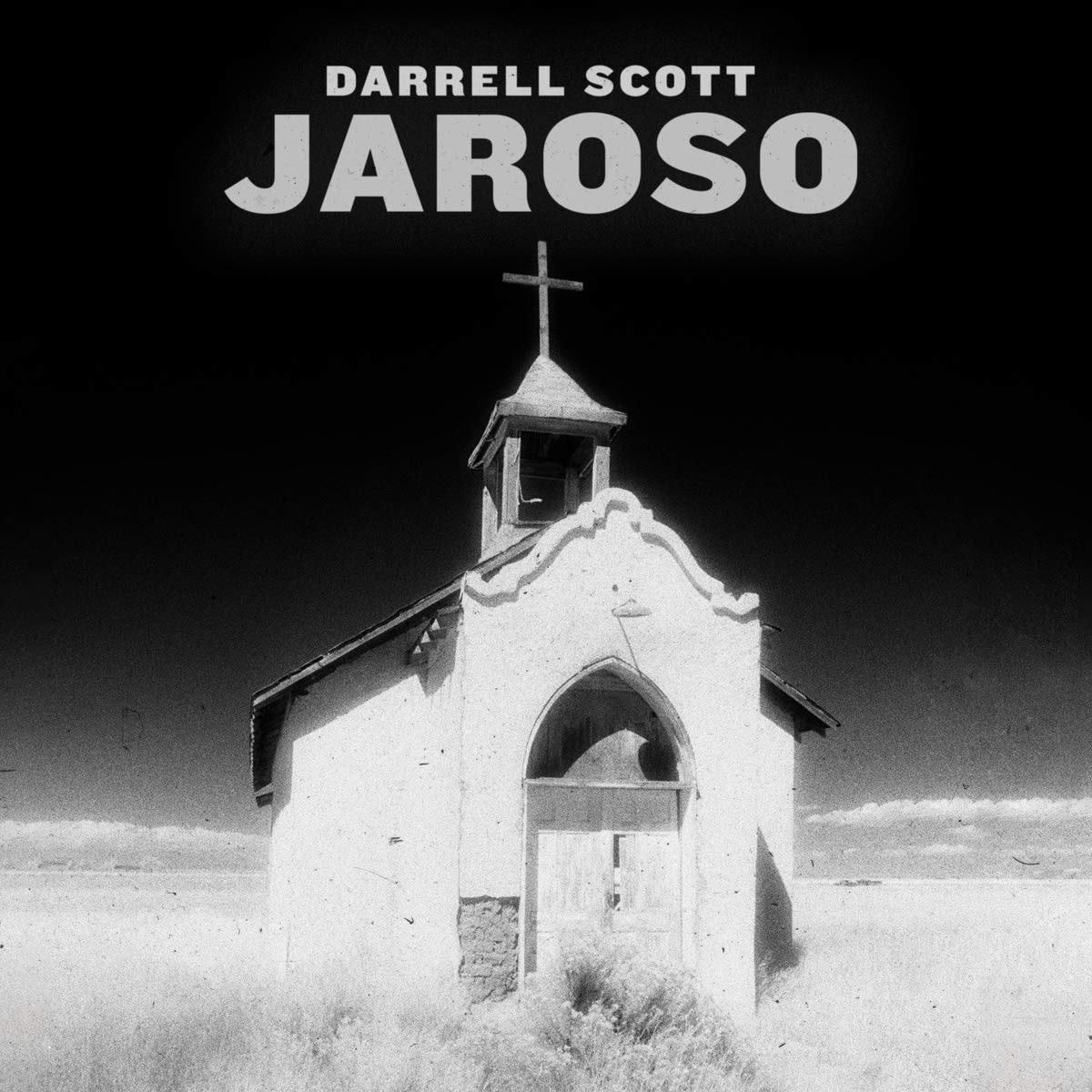 Jaroso Darrell Scott