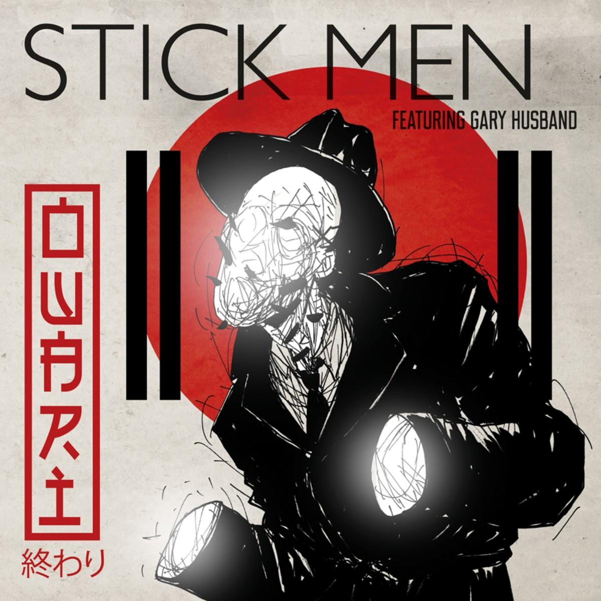 Stick Men featuring Gary Husband