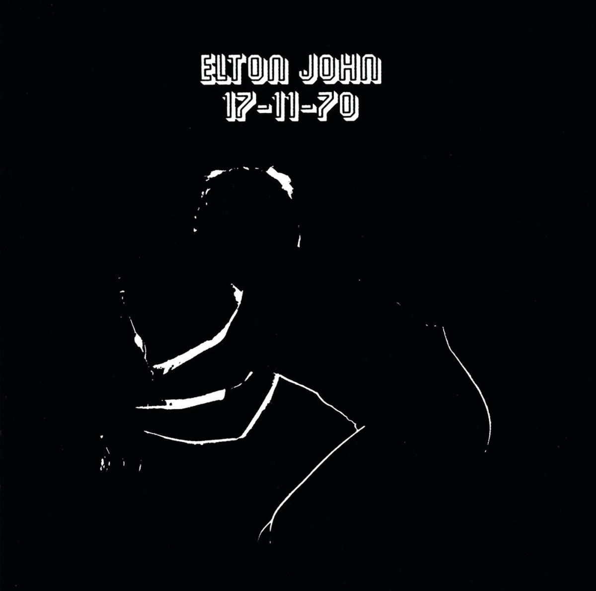 Elton John 111770