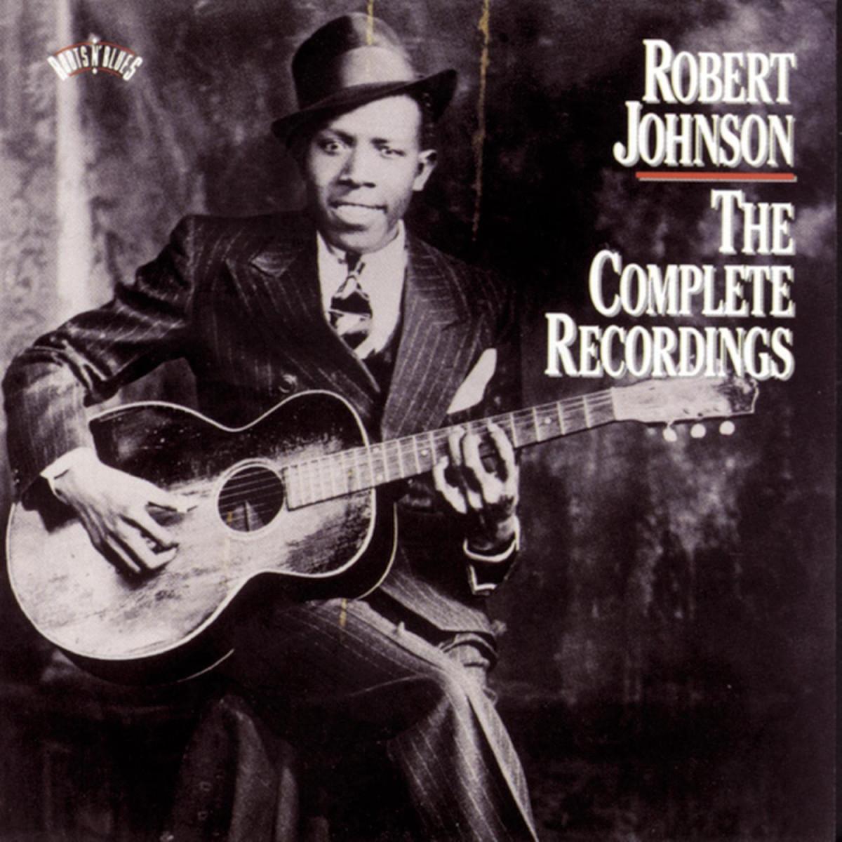 Robert Johnson, The Complete Recordings