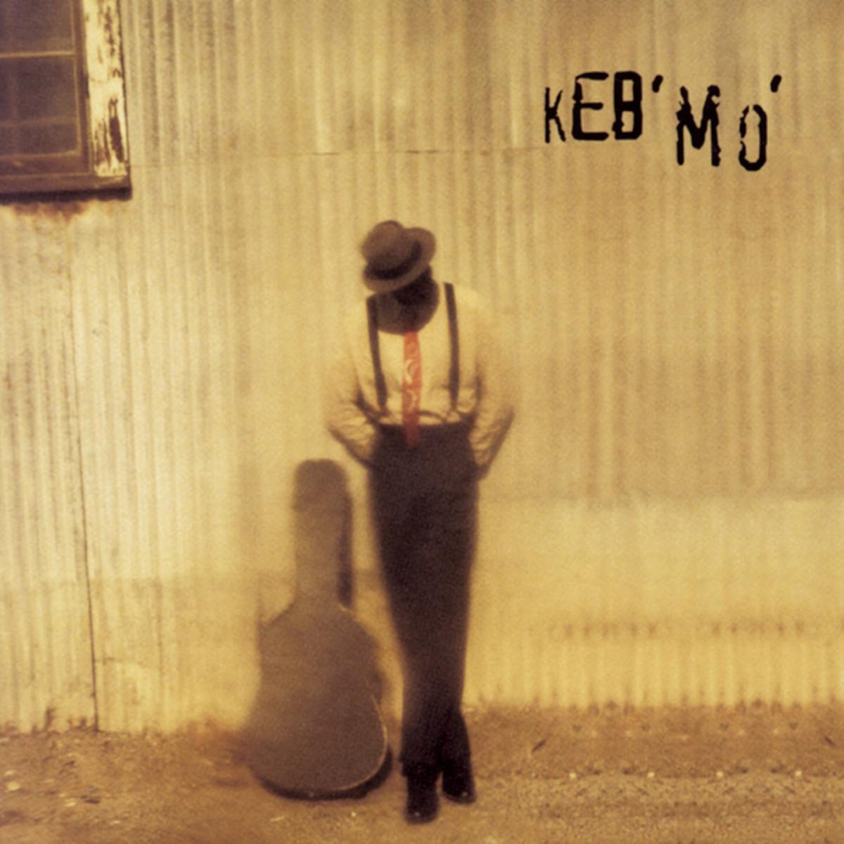 Keb Mo, Keb Mo