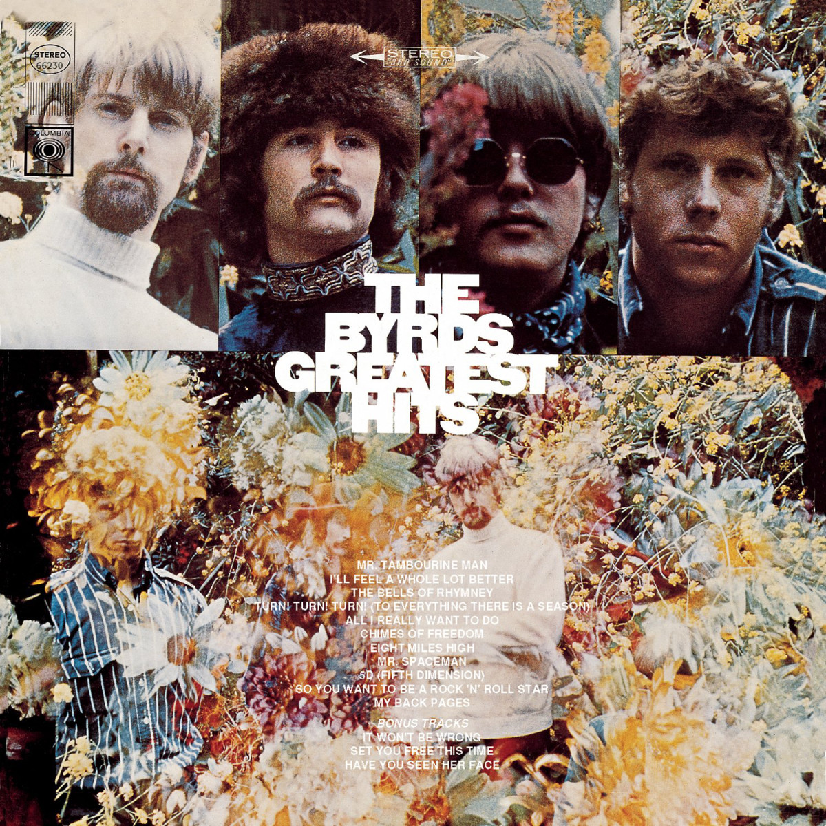 The Byrds, Greatest Hits
