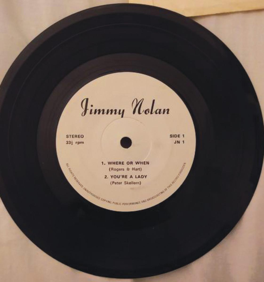 Jimmy Nolan