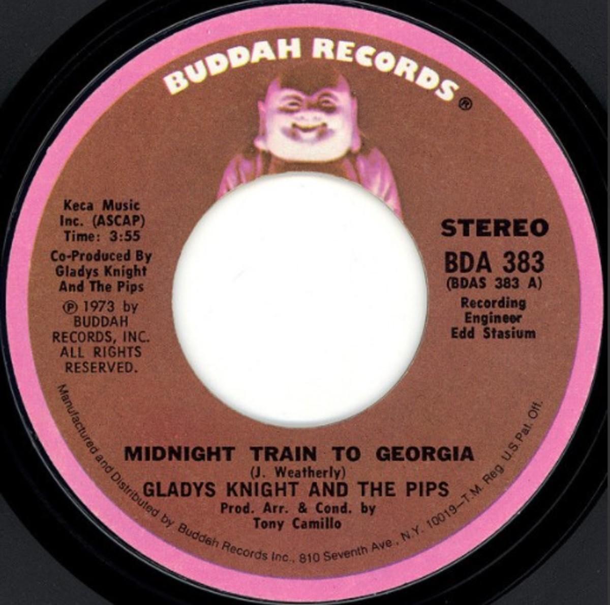 Buddah Midnight