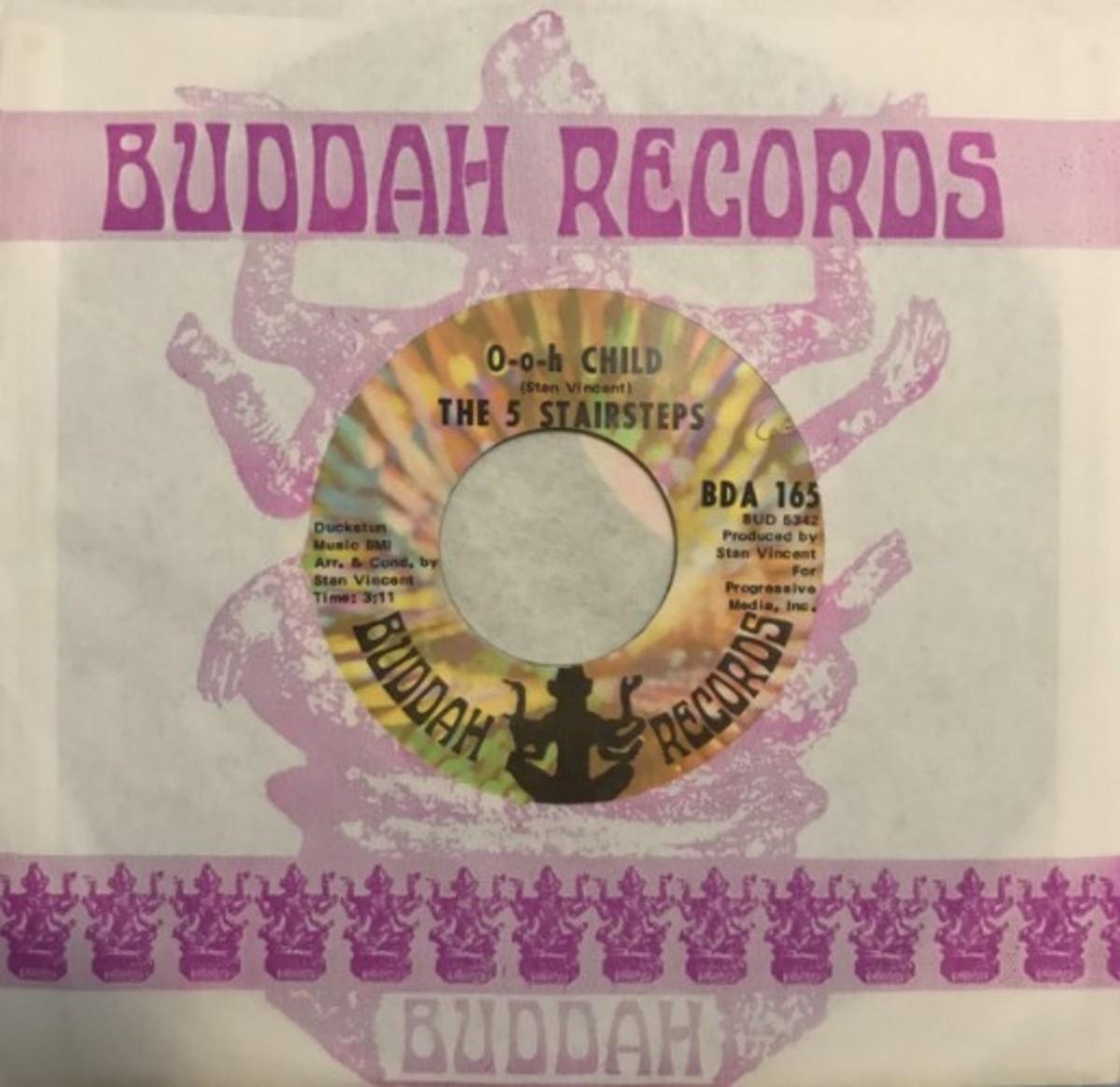 Buddah ooh