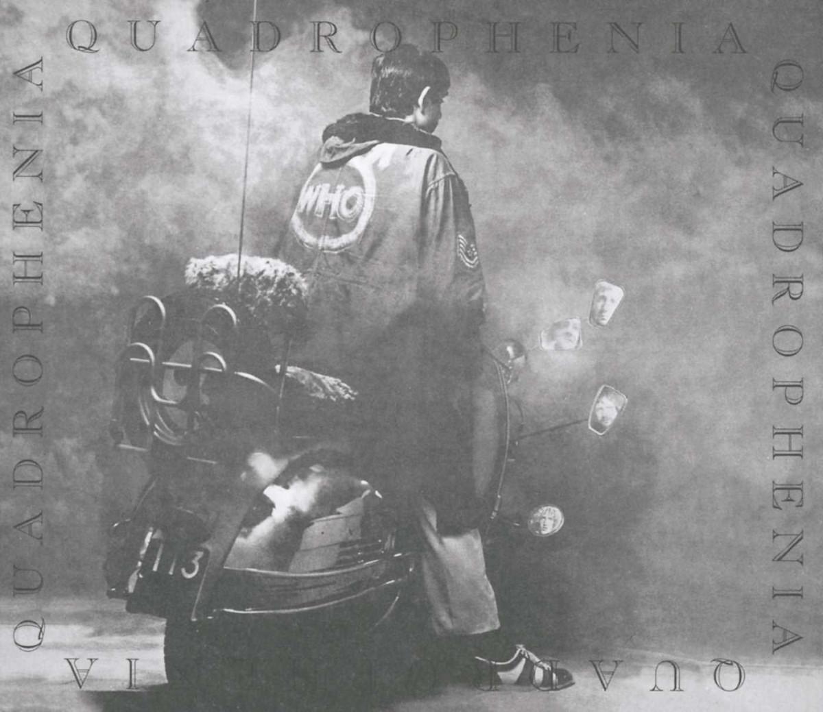 The Who, Quadrophenia