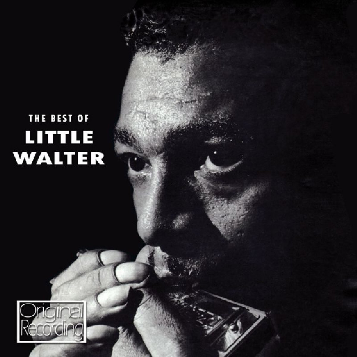 Little Walter, The Best of Little Walter