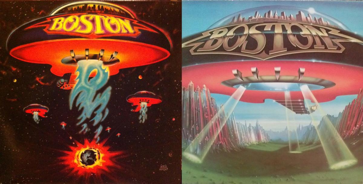 Boston--Vinyl-2008