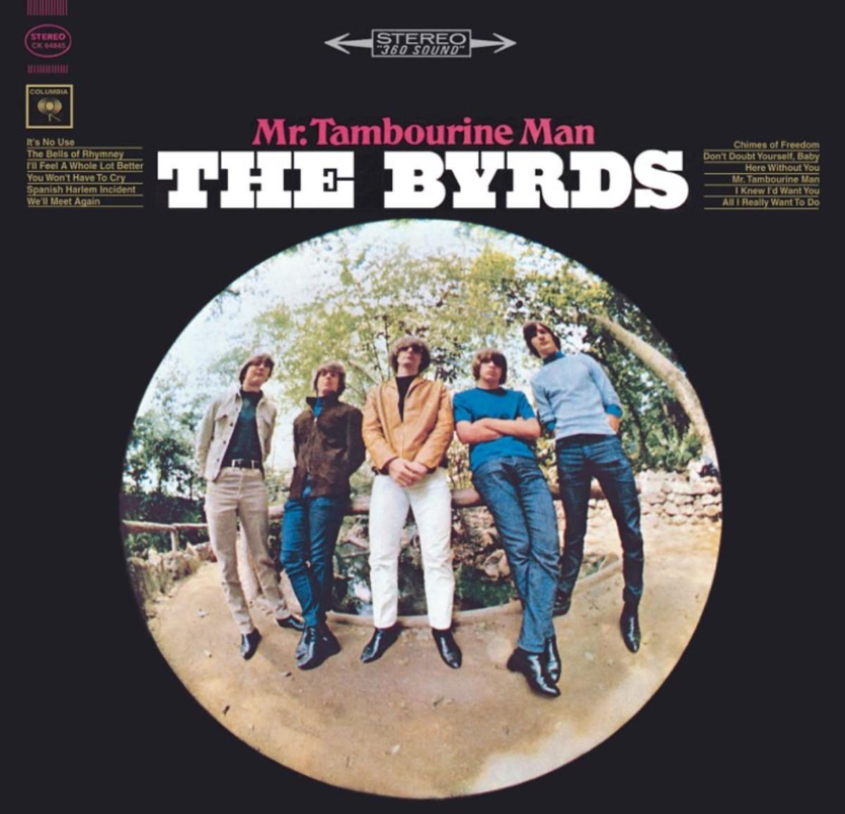 MSB Byrds